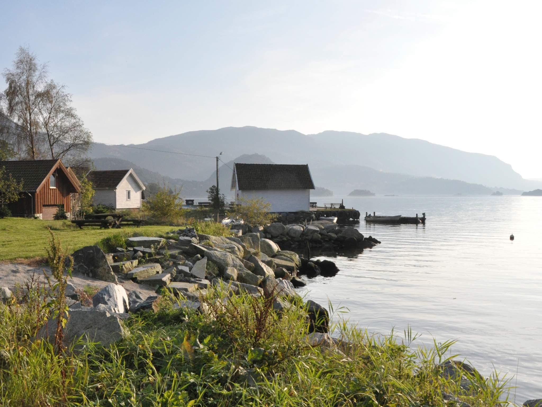 Ferienhaus Nessa (85187), Fister, Rogaland - Boknalfjord, Westnorwegen, Norwegen, Bild 40