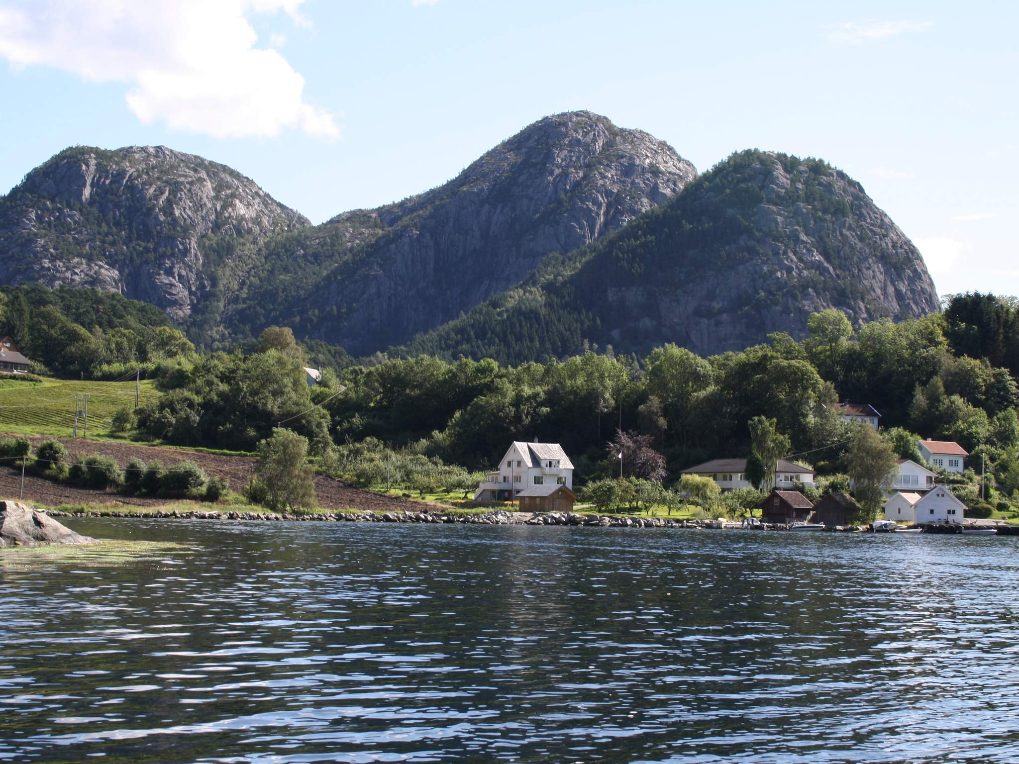 Ferienhaus Nessa (85187), Fister, Rogaland - Boknalfjord, Westnorwegen, Norwegen, Bild 30