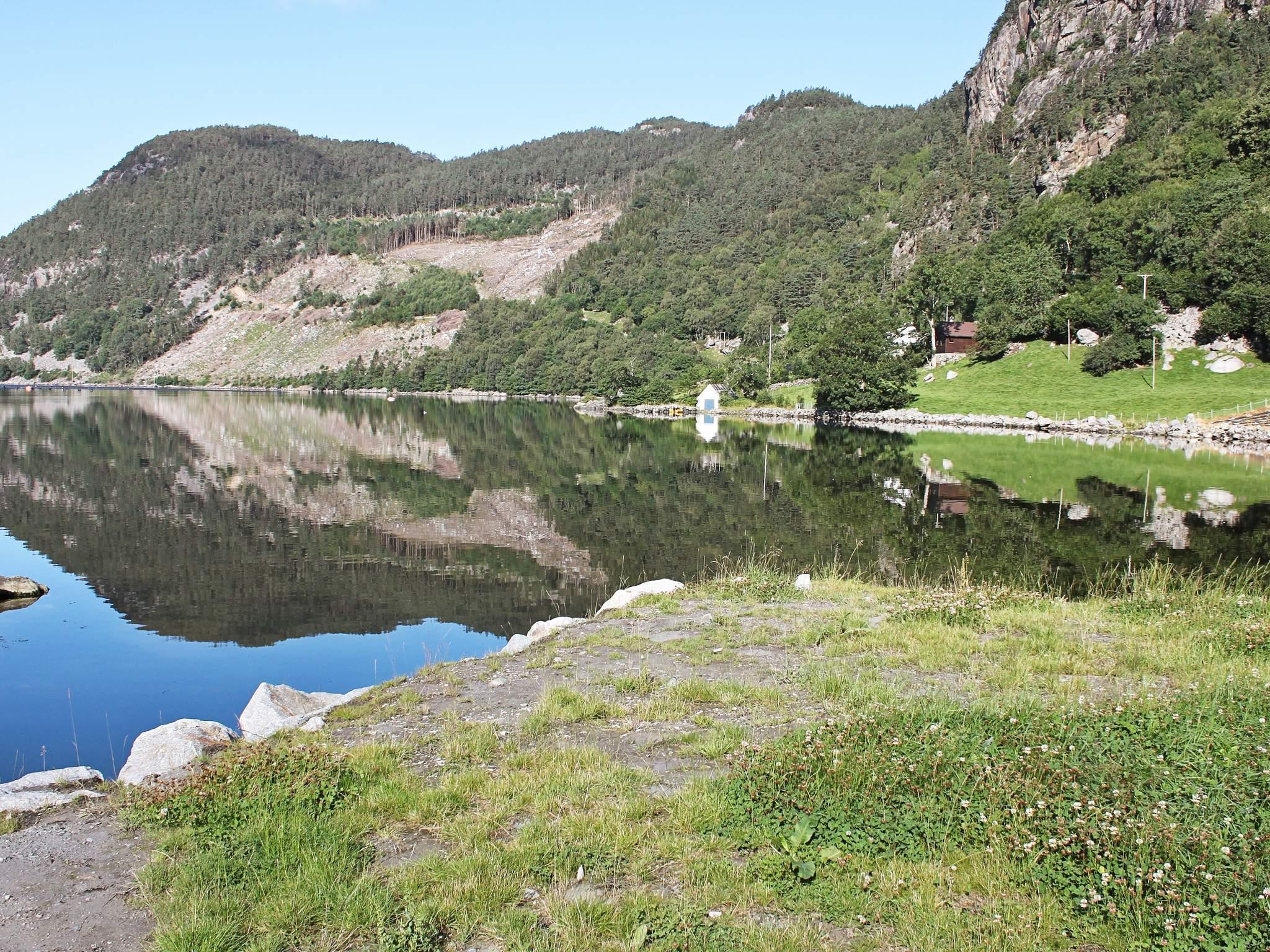 Ferienhaus Nessa (85187), Fister, Rogaland - Boknalfjord, Westnorwegen, Norwegen, Bild 23