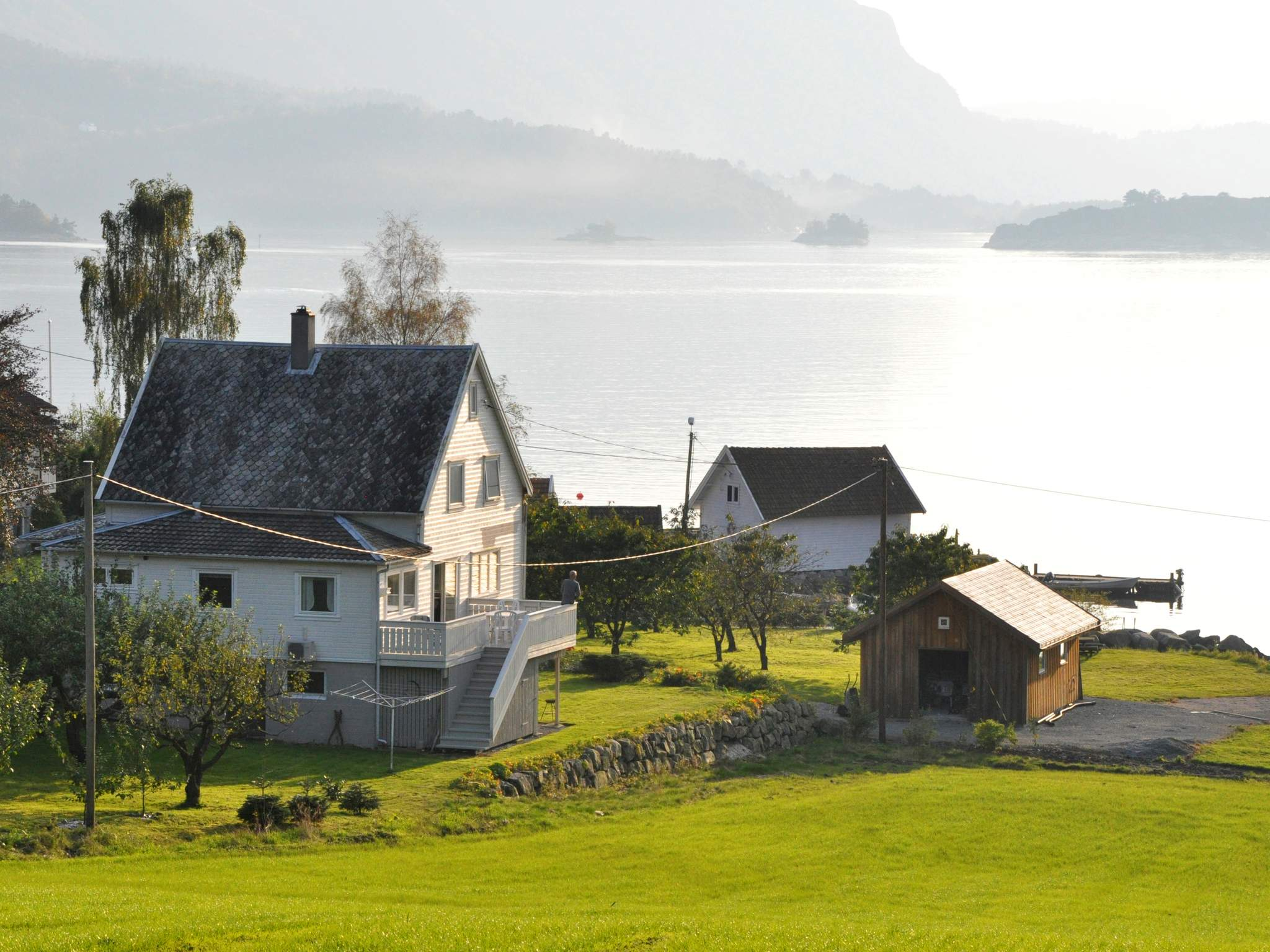 Ferienhaus Nessa (85187), Fister, Rogaland - Boknalfjord, Westnorwegen, Norwegen, Bild 19
