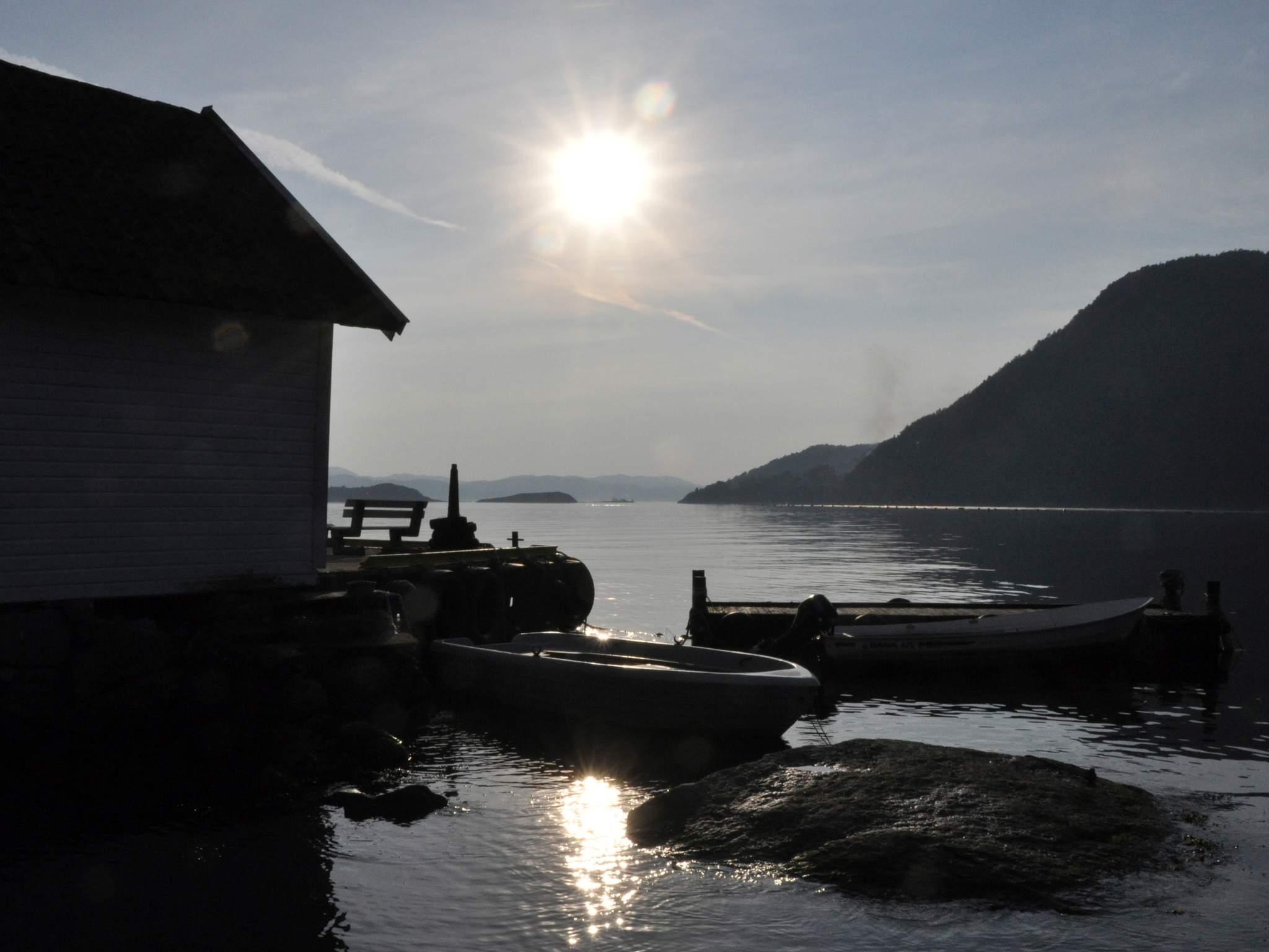 Ferienhaus Nessa (85187), Fister, Rogaland - Boknalfjord, Westnorwegen, Norwegen, Bild 44