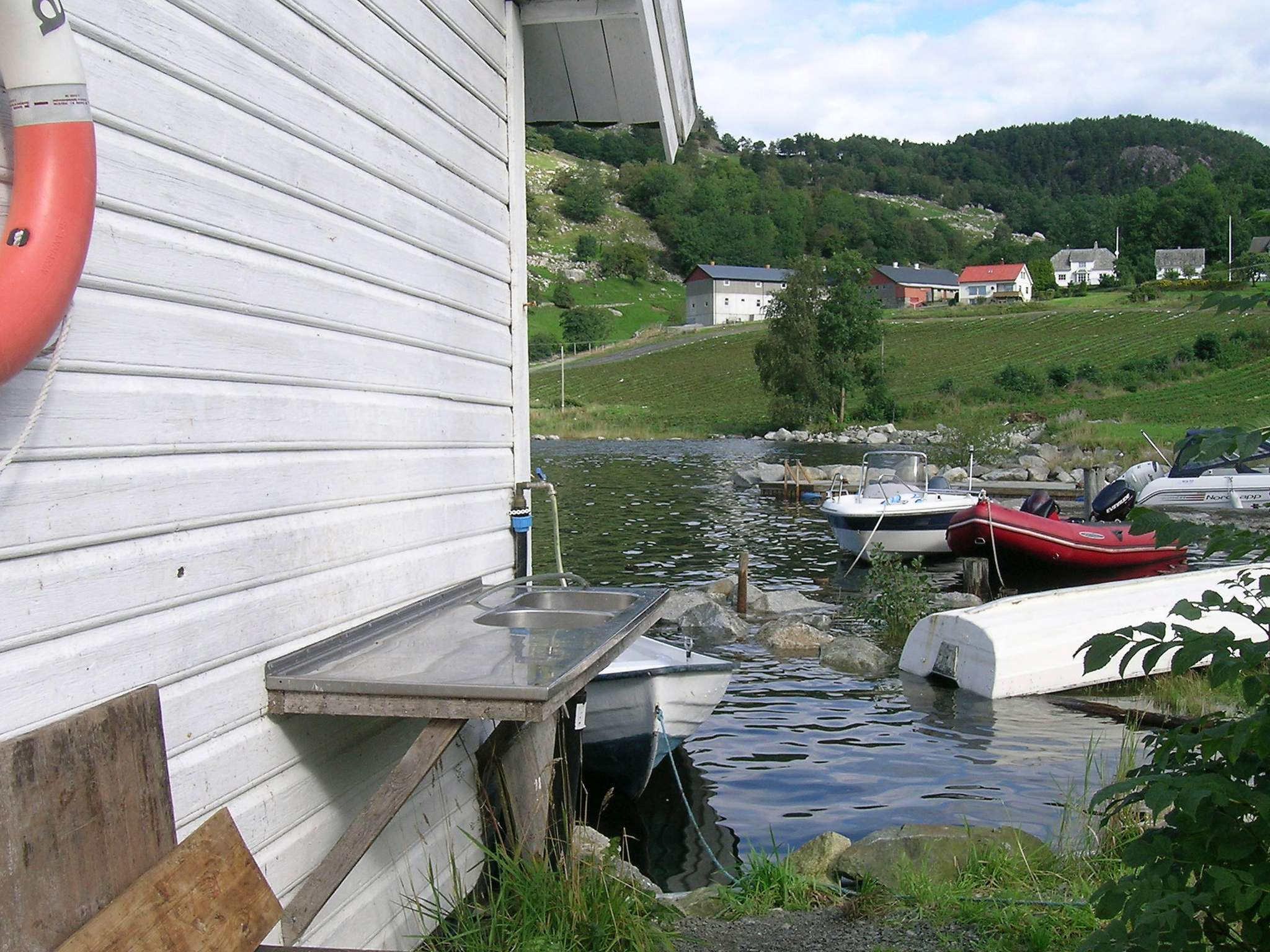 Ferienhaus Nessa (85187), Fister, Rogaland - Boknalfjord, Westnorwegen, Norwegen, Bild 41