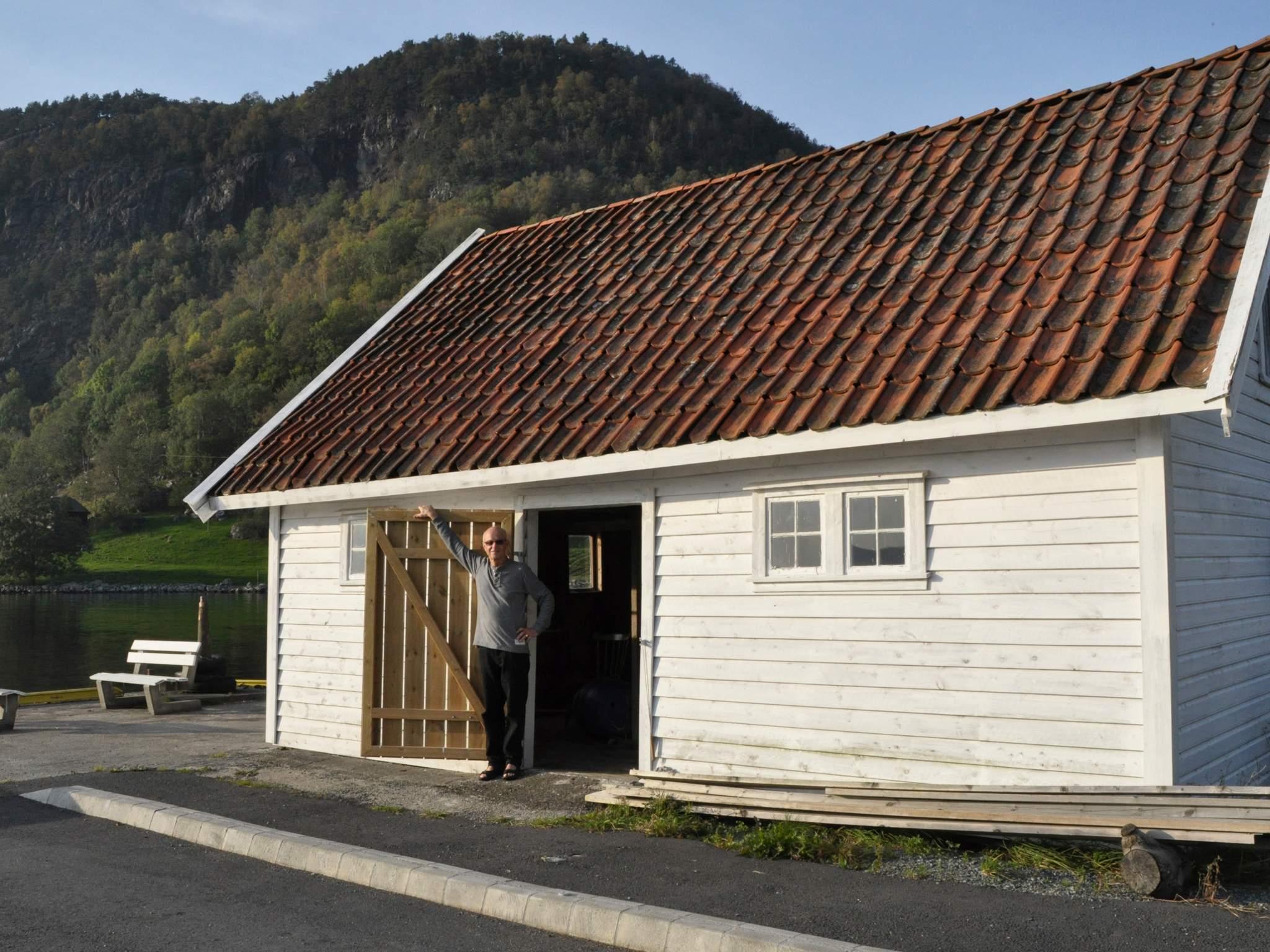 Ferienhaus Nessa (85187), Fister, Rogaland - Boknalfjord, Westnorwegen, Norwegen, Bild 24