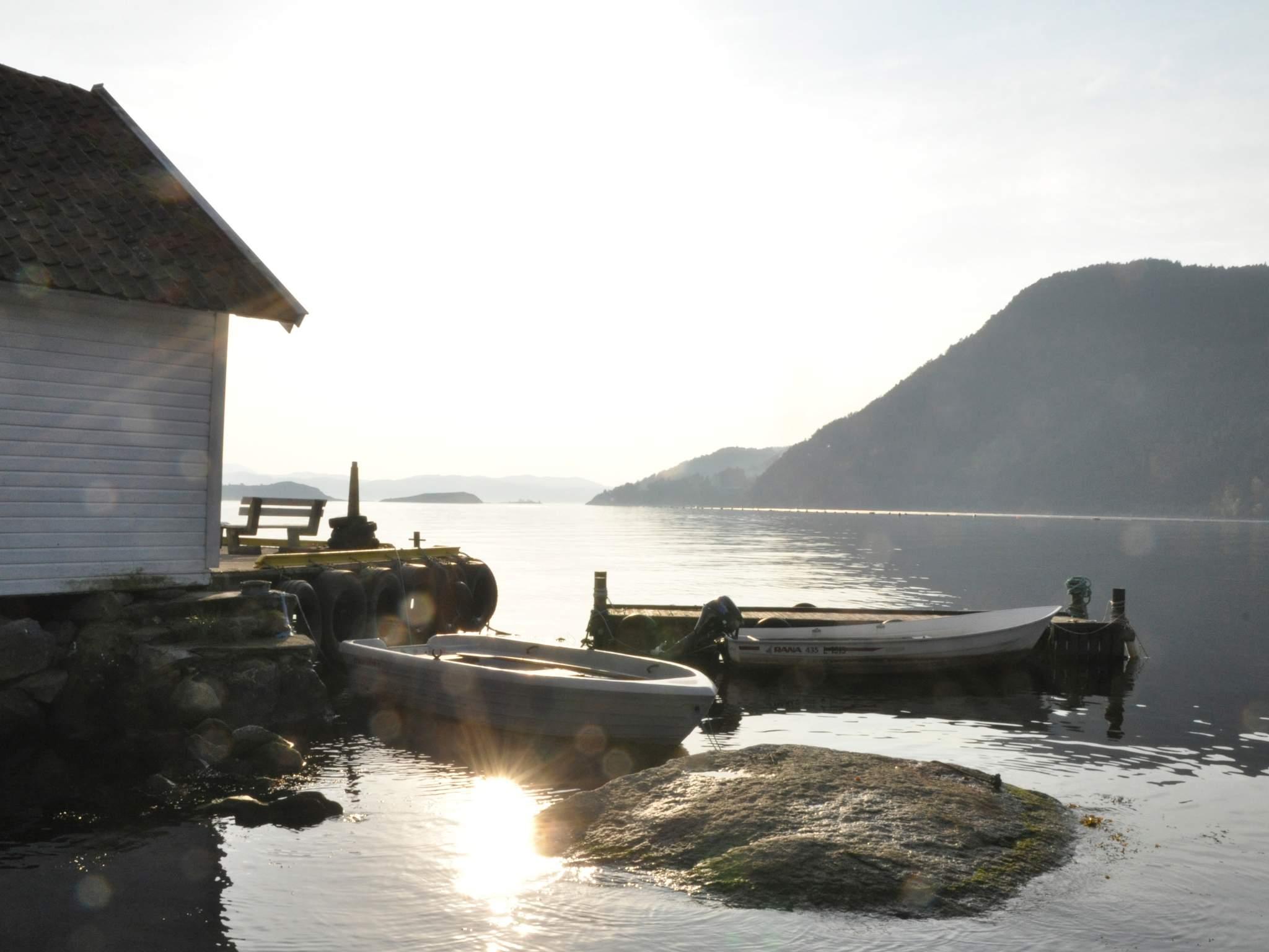 Ferienhaus Nessa (85187), Fister, Rogaland - Boknalfjord, Westnorwegen, Norwegen, Bild 26