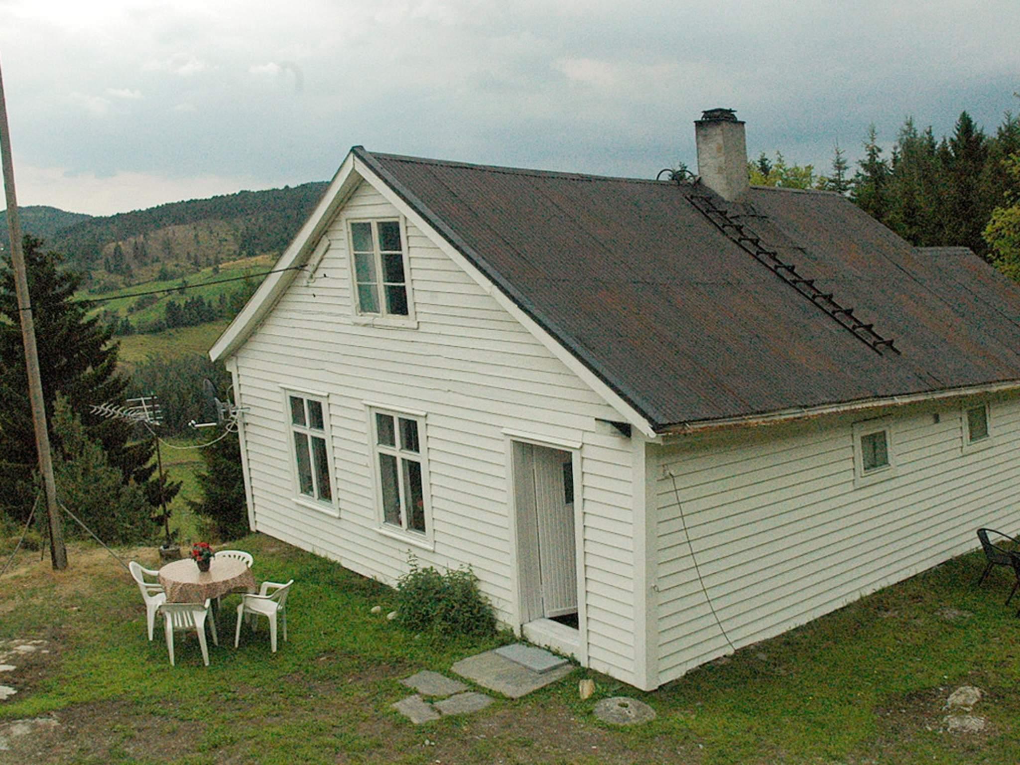 Ferienhaus Hafslo (85424), Hafslo, Sognefjord - Nordfjord, Westnorwegen, Norwegen, Bild 1