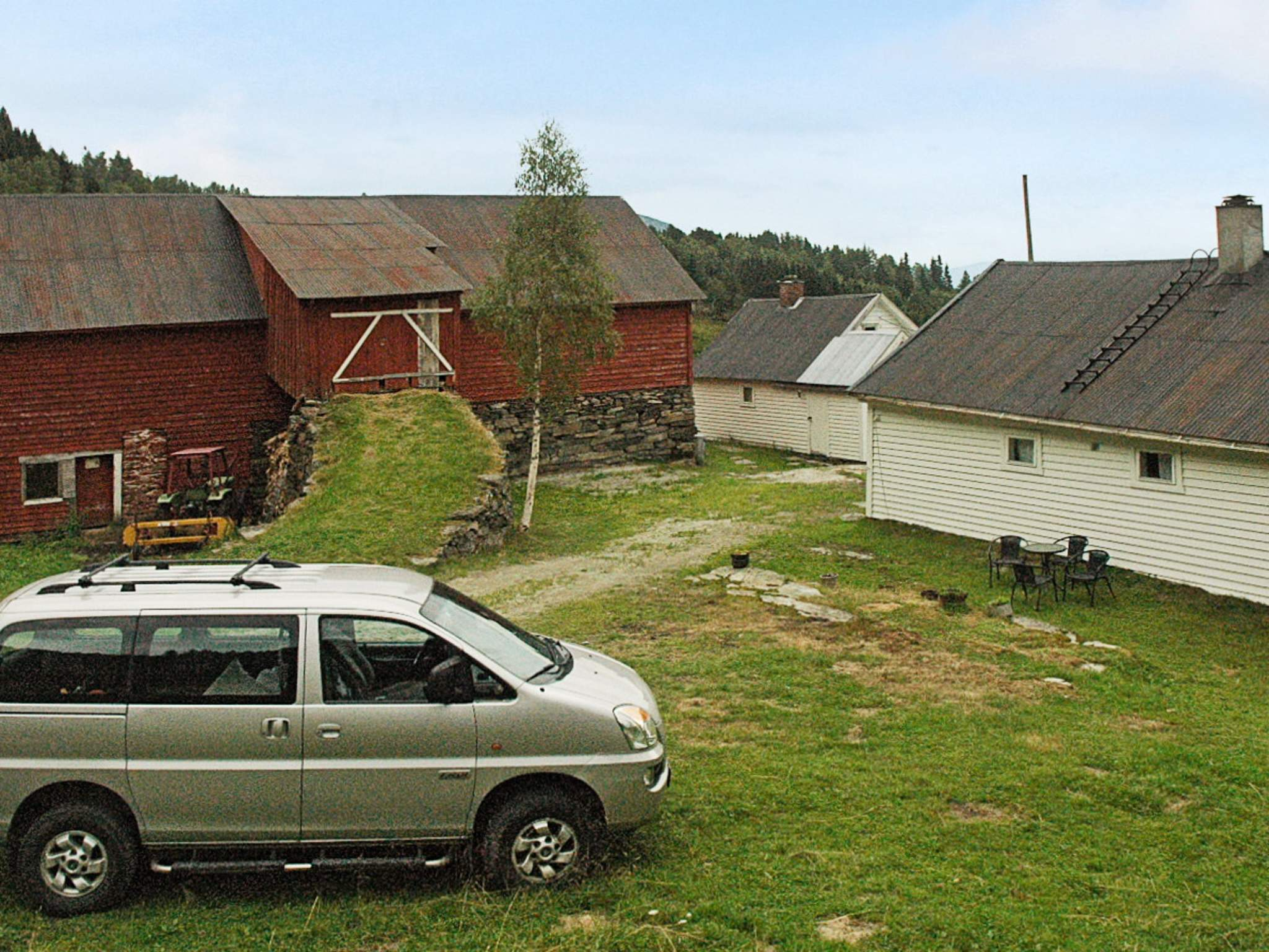 Ferienhaus Hafslo (85424), Hafslo, Sognefjord - Nordfjord, Westnorwegen, Norwegen, Bild 13