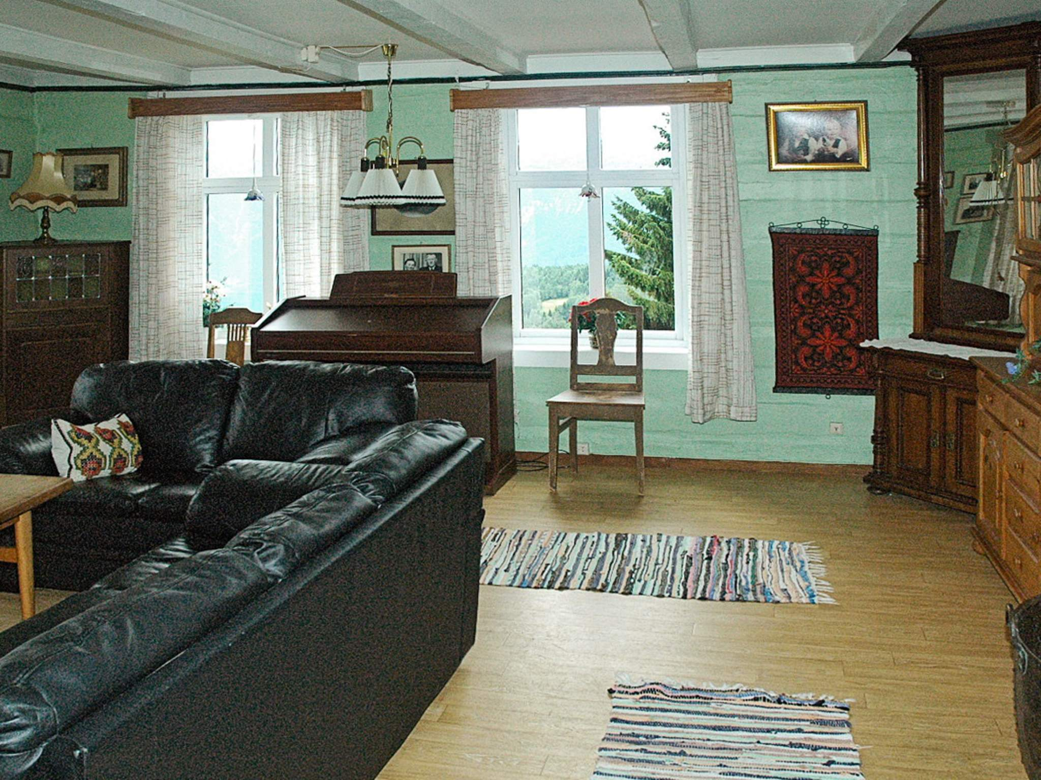 Ferienhaus Hafslo (85424), Hafslo, Sognefjord - Nordfjord, Westnorwegen, Norwegen, Bild 2