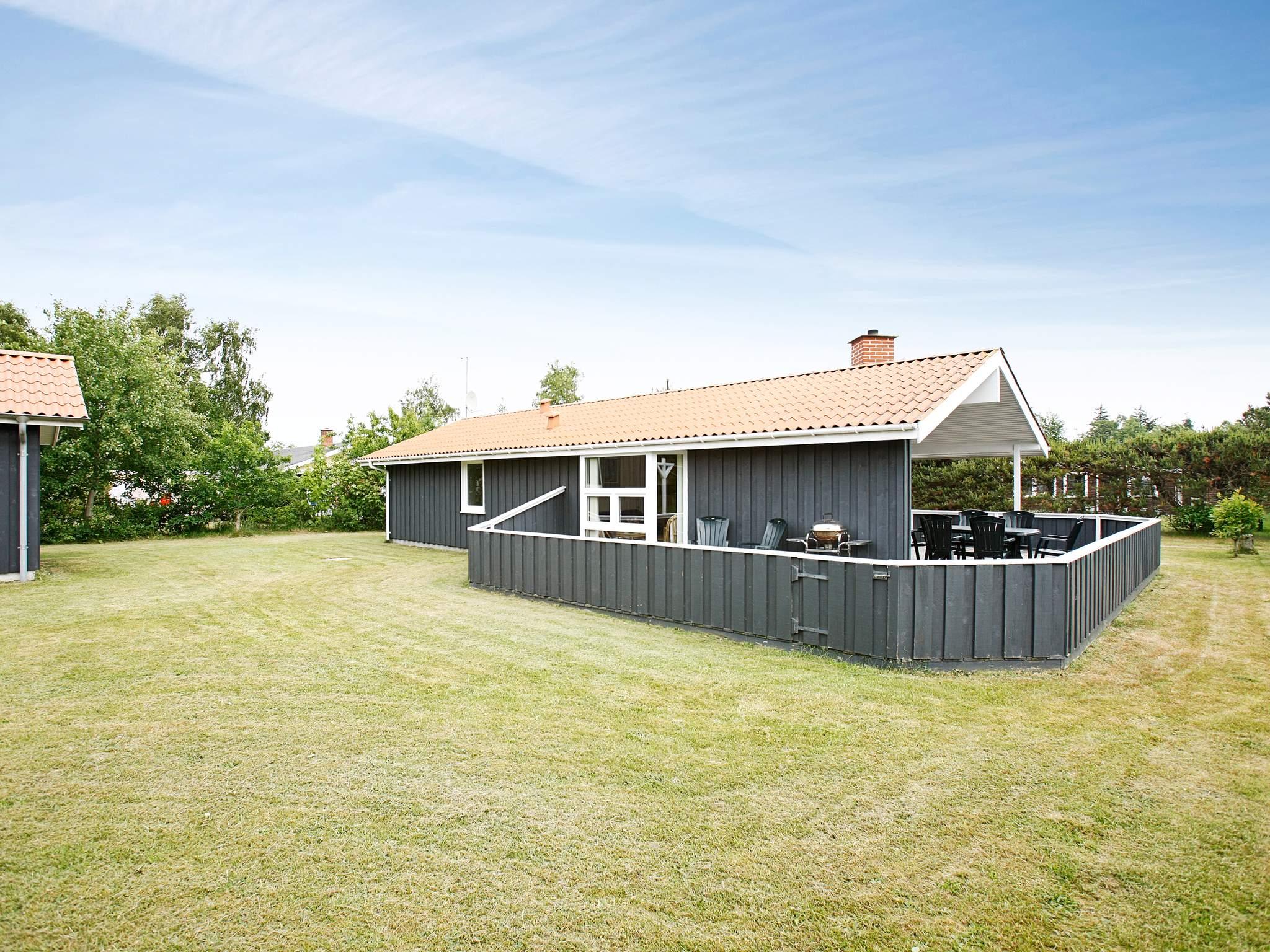 Ferienhaus Øster Hurup (85654), Øster Hurup, , Ostjütland, Dänemark, Bild 12