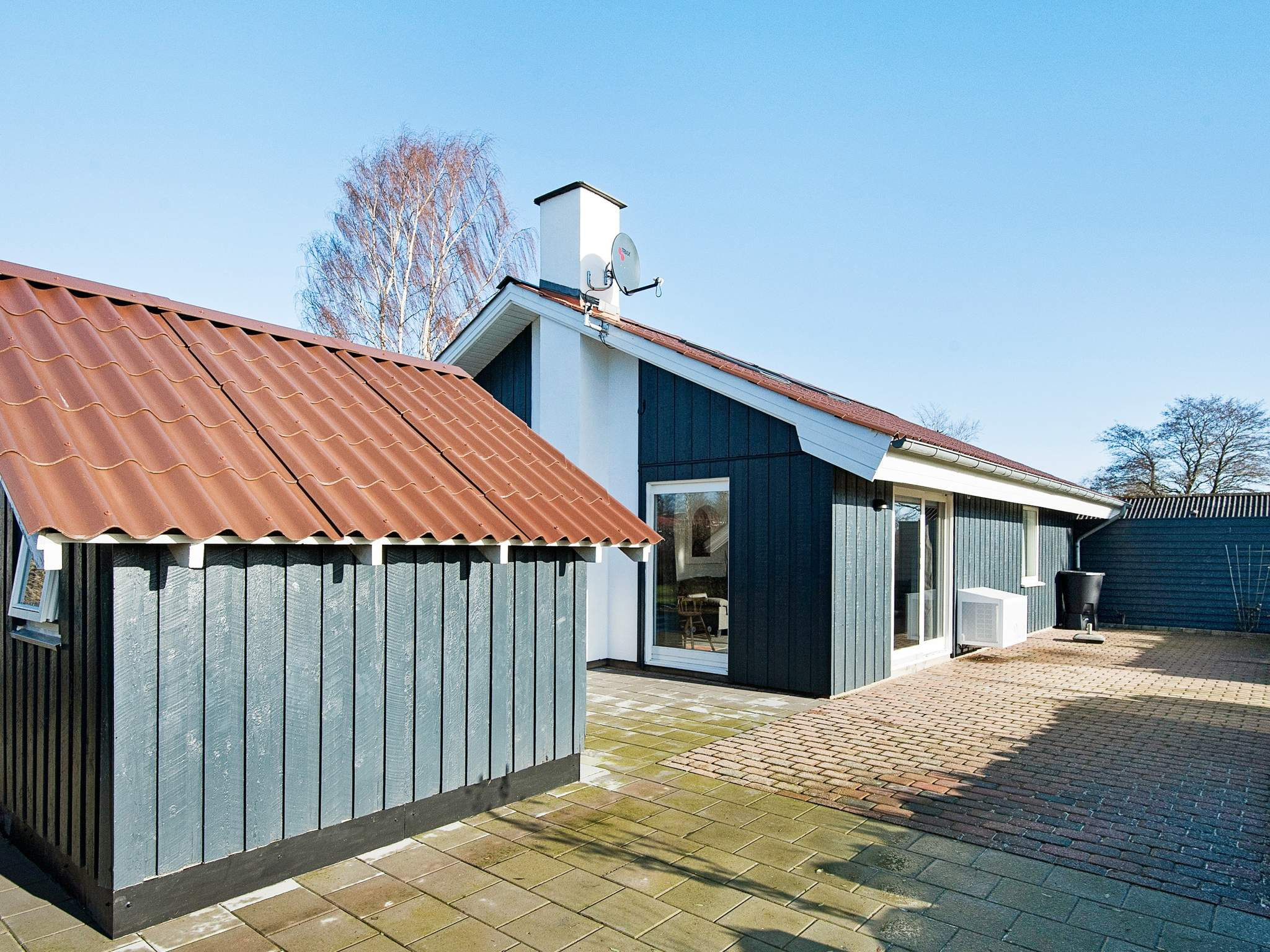 Ferienhaus Hejlsminde Strand (85685), Hejls, , Südostjütland, Dänemark, Bild 34