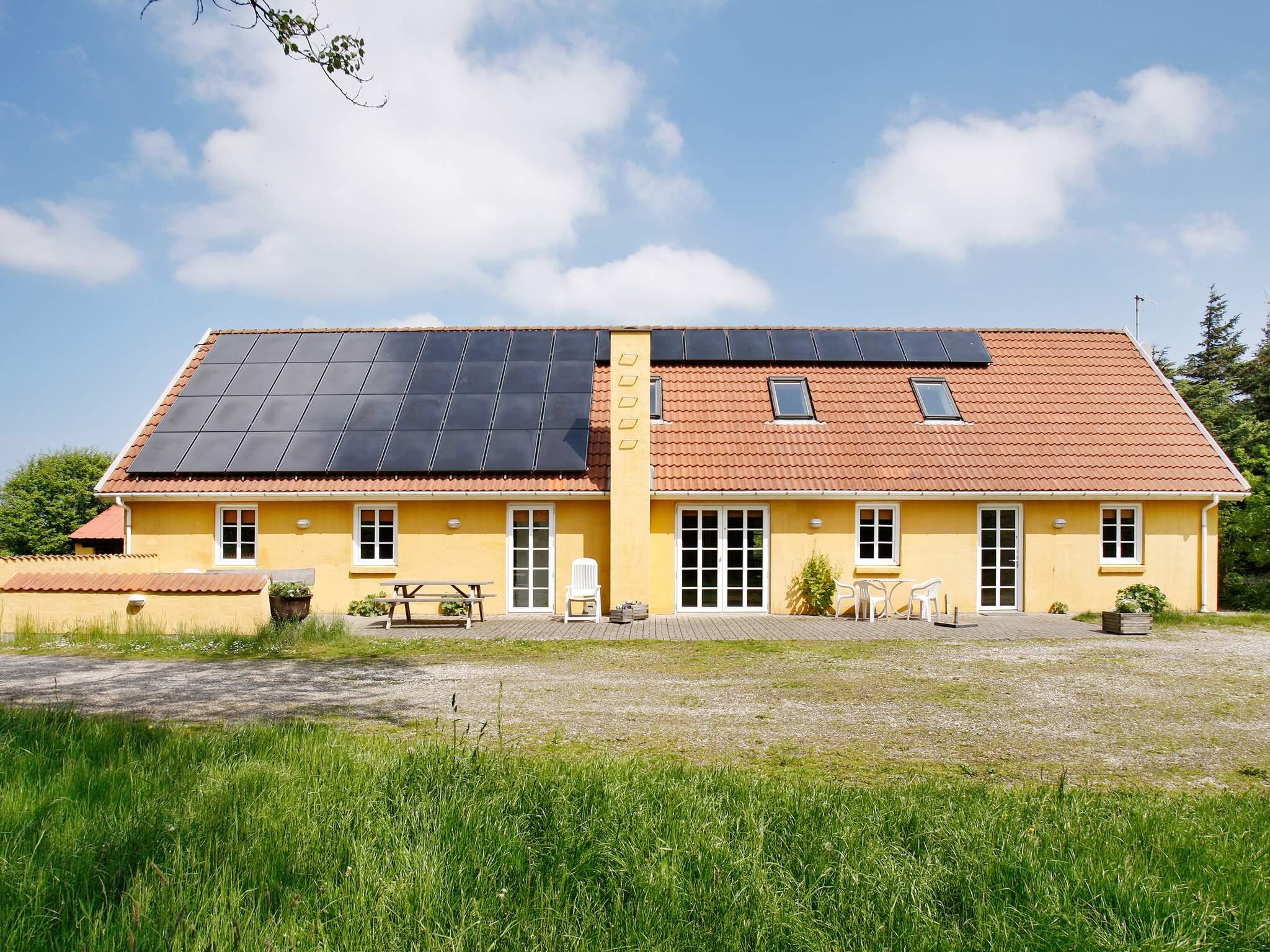 Ferienhaus Vorupør (85688), Vorupør, , Limfjord, Dänemark, Bild 1