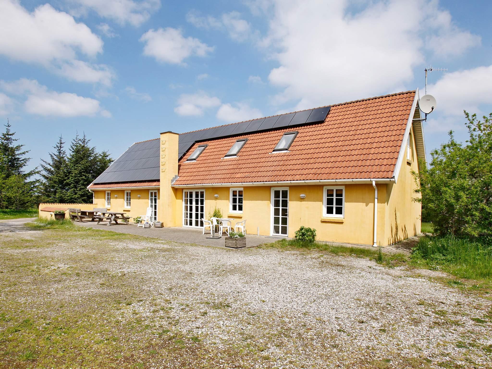 Ferienhaus Vorupør (85688), Vorupør, , Limfjord, Dänemark, Bild 16