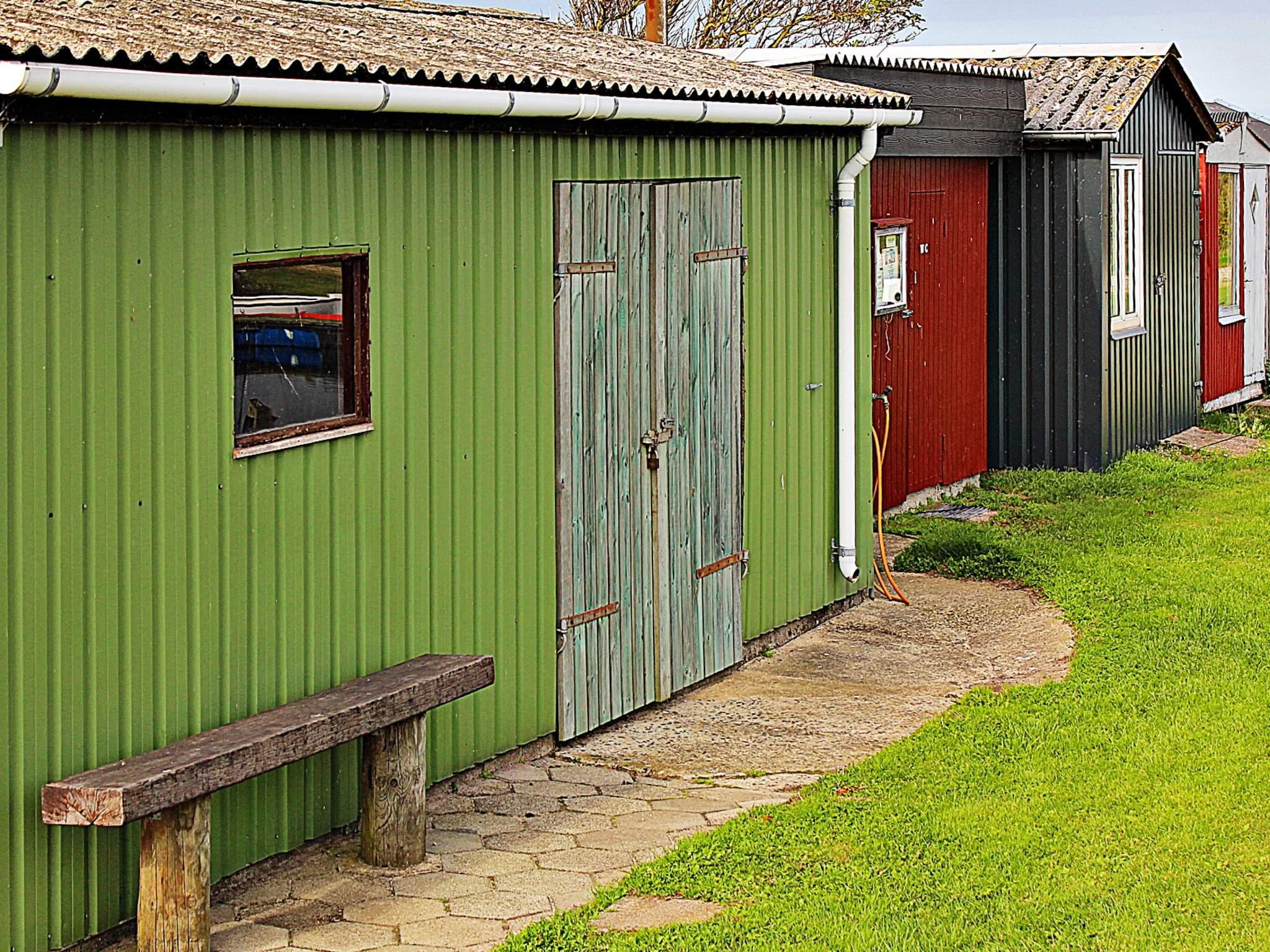 Ferienhaus Nørhede Øst (85777), Nørre Staby, , Westjütland, Dänemark, Bild 21