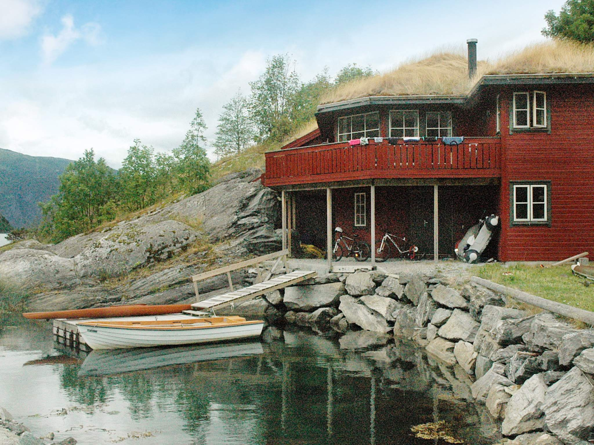 Ferienhaus Slinde (85829), Slinde, Sognefjord - Nordfjord, Westnorwegen, Norwegen, Bild 1