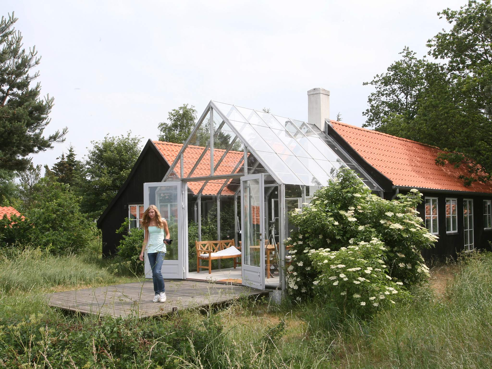 Ferienhaus Hårbølle (86092), Hårbøllebro, , Møn, Dänemark, Bild 24
