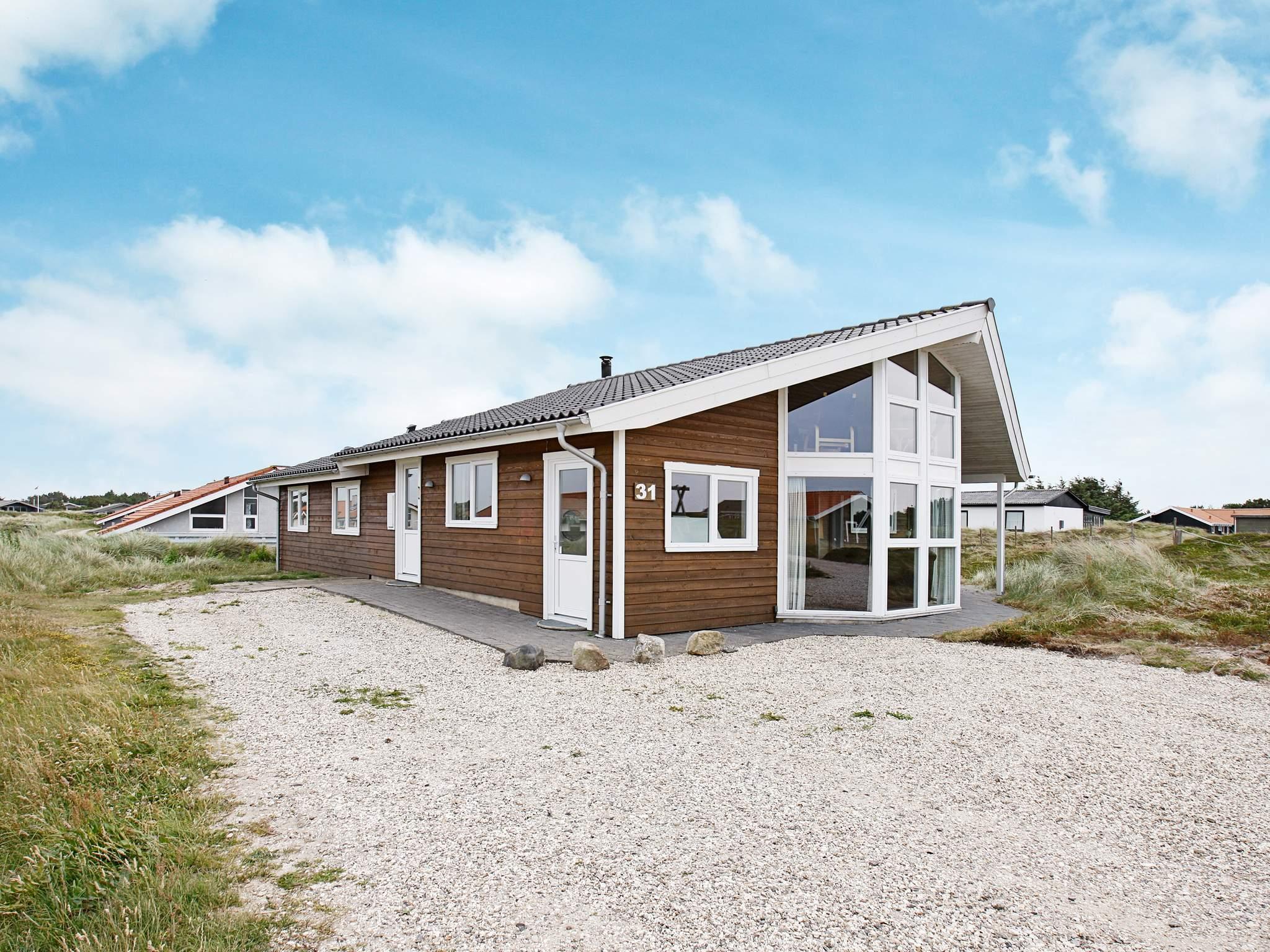 Ferienhaus Klitmøller (86390), Klitmøller, , Limfjord, Dänemark, Bild 15