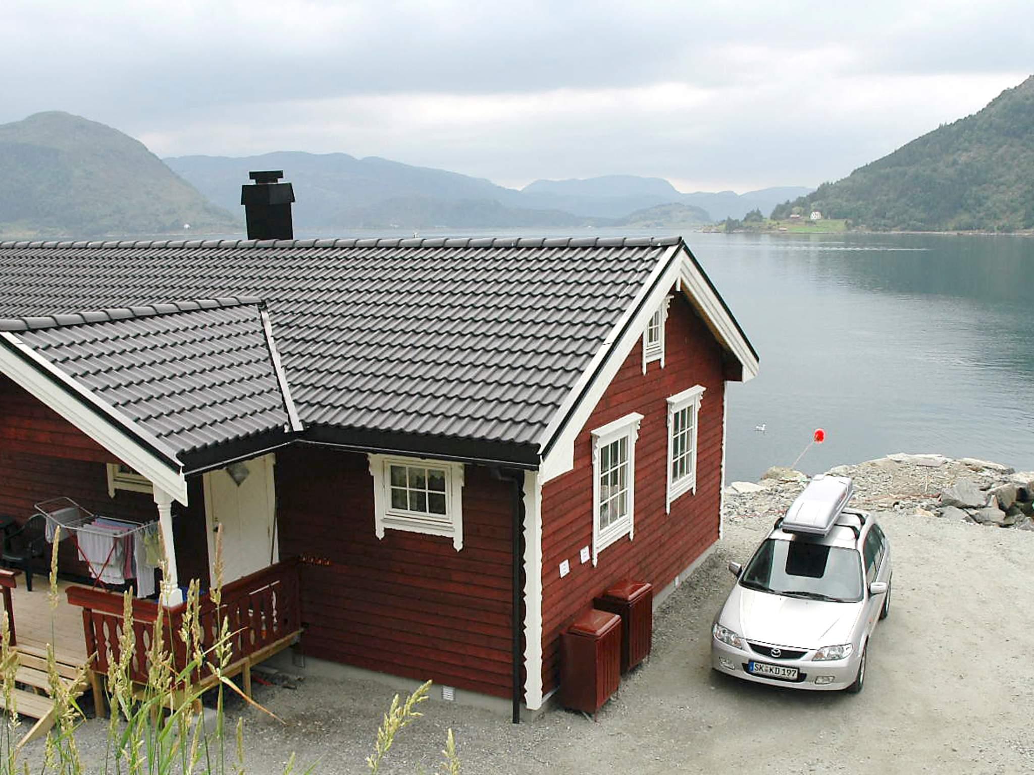 Ferienhaus Rundereim (86578), Selje, Sognefjord - Nordfjord, Westnorwegen, Norwegen, Bild 13