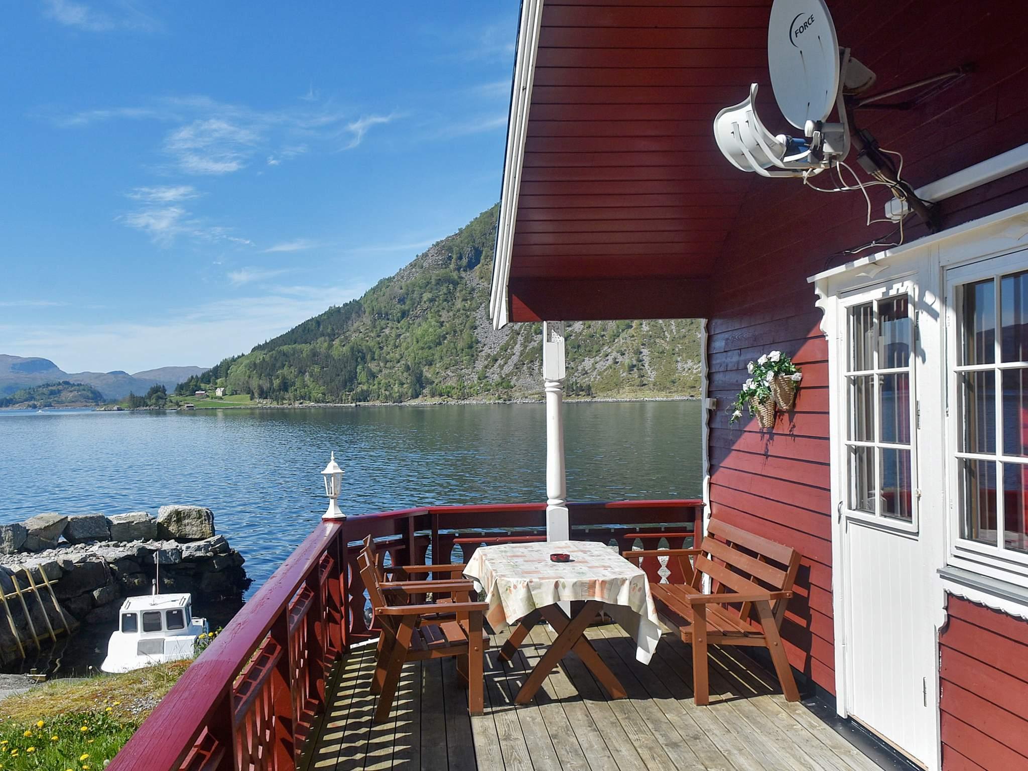 Ferienhaus Rundereim (86578), Selje, Sognefjord - Nordfjord, Westnorwegen, Norwegen, Bild 15