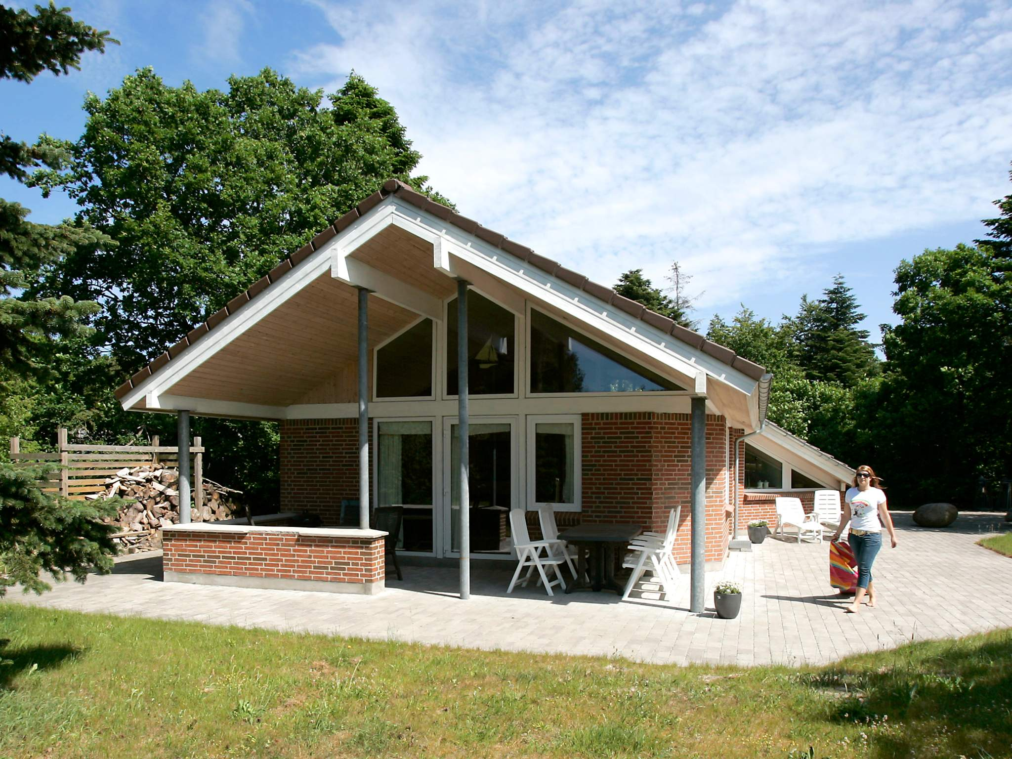 Ferienhaus Øster Hurup (86630), Øster Hurup, , Ostjütland, Dänemark, Bild 13
