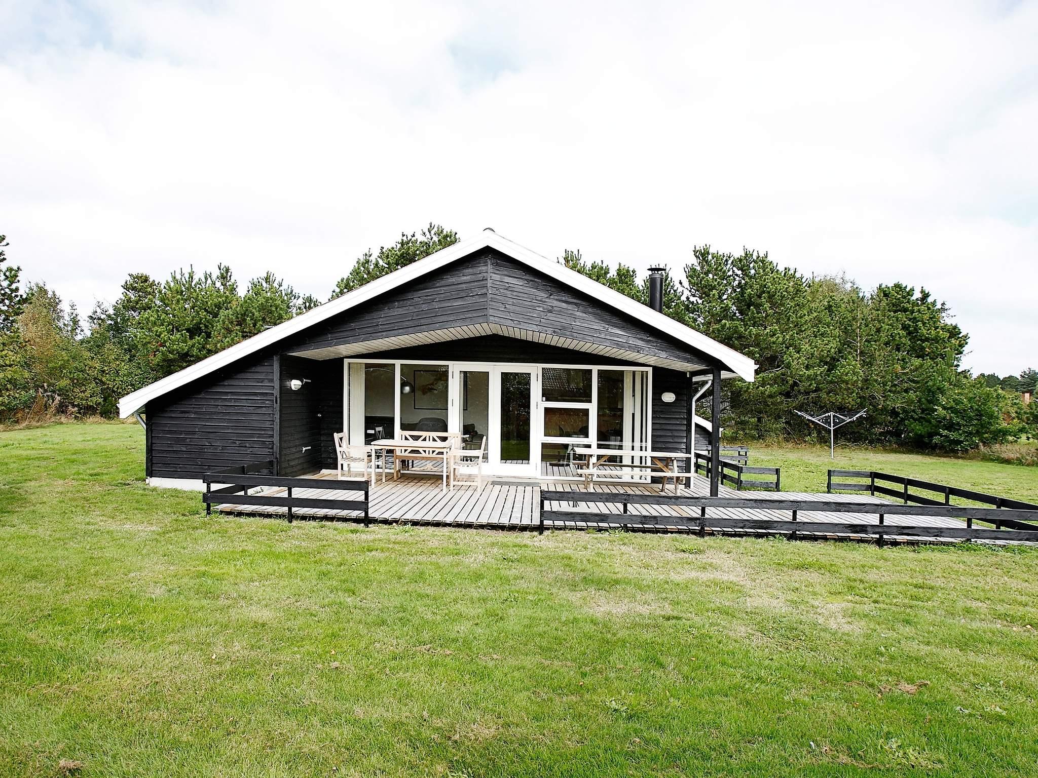 Ferienhaus Mou (86719), Mou, , Ostjütland, Dänemark, Bild 9
