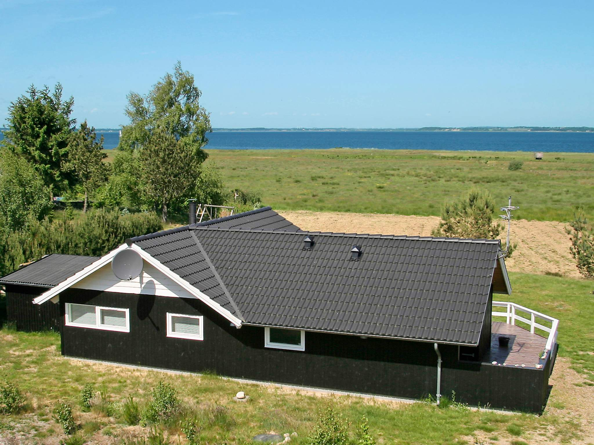 Ferienhaus Virksund (86791), Virksund, , Limfjord, Dänemark, Bild 1