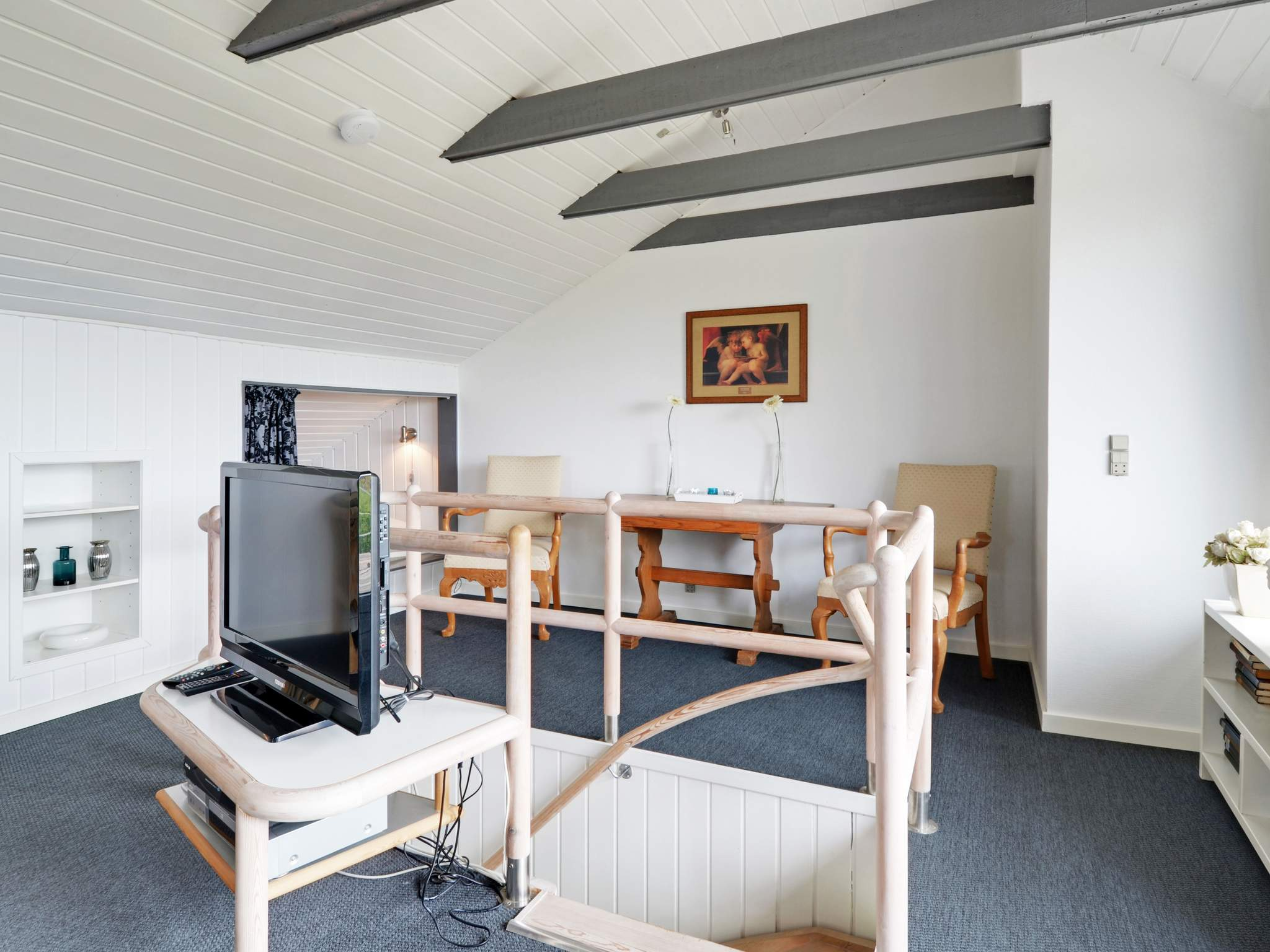 Ferienhaus Bork Havn (86845), Bork Havn, , Westjütland, Dänemark, Bild 7