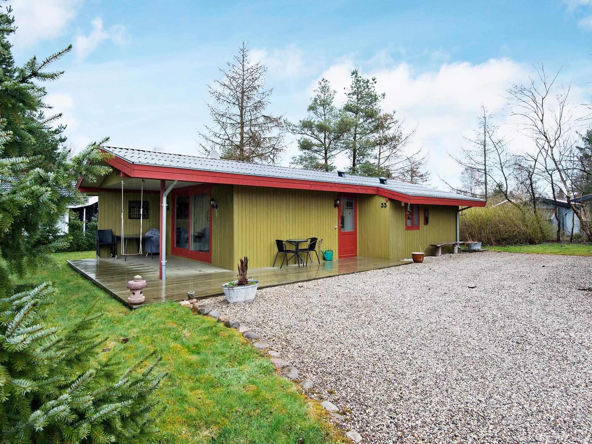 Ferienhaus Truust (86897), Truust, , Ostjütland, Dänemark, Bild 17