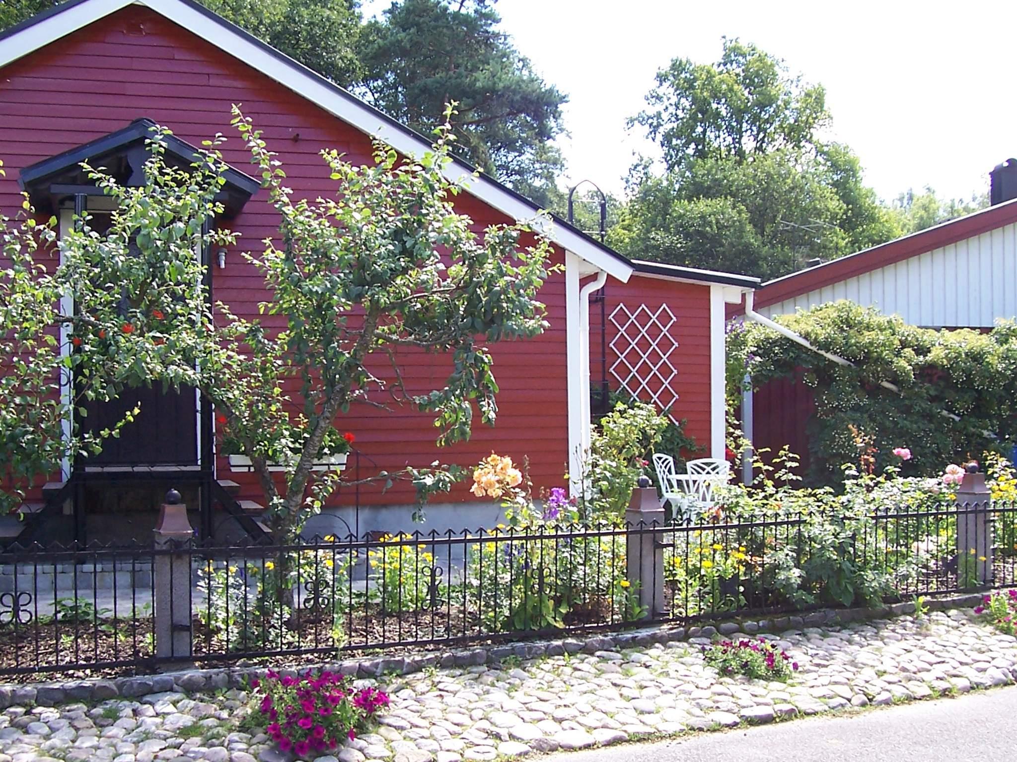 Ferienhaus Finjasjön (86936), Hässleholm, Skane län, Südschweden, Schweden, Bild 17