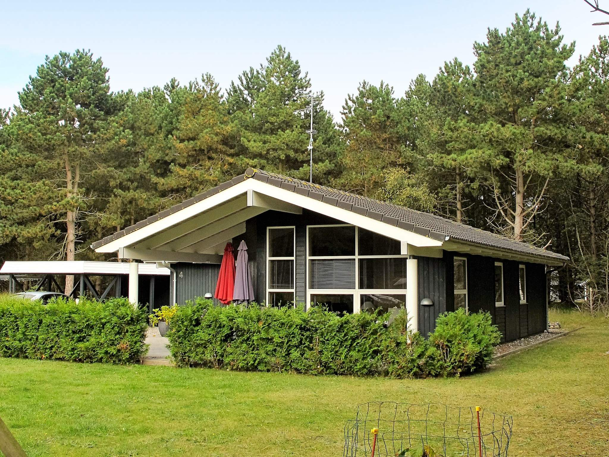 Ferienhaus Hyldtofte Østersøbad (93262), Hyldtofte Fæland, , Lolland, Dänemark, Bild 1