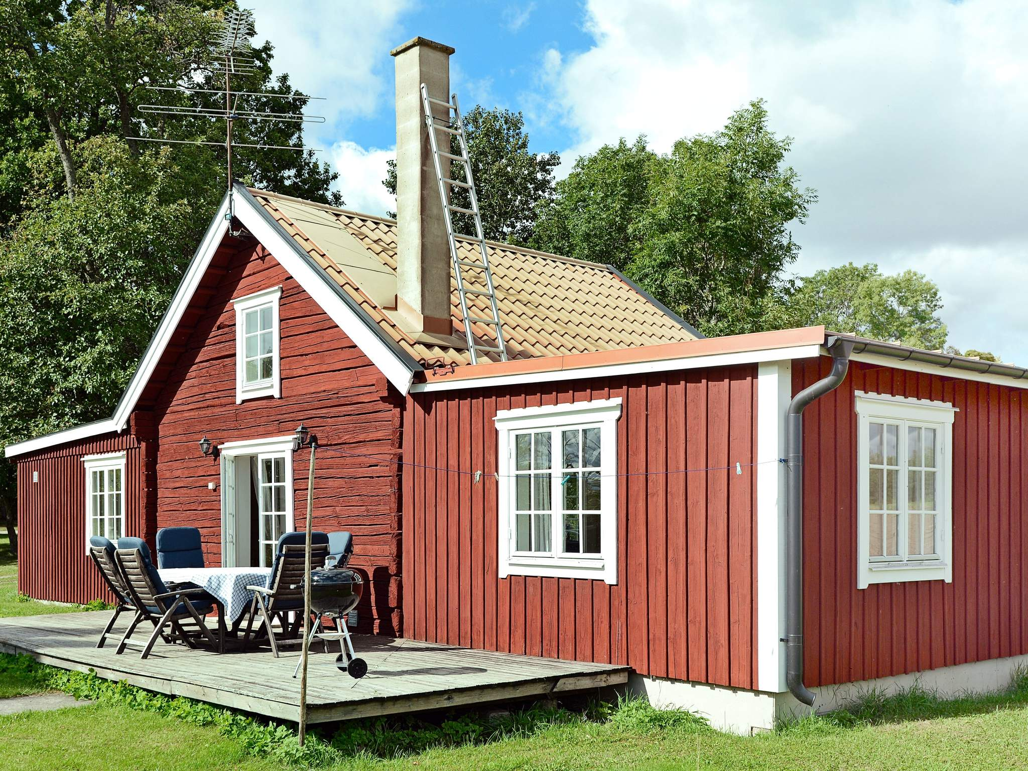 Ferienhaus Strängnäs (93280), Strängnäs, Södermanlands län, Mittelschweden, Schweden, Bild 1