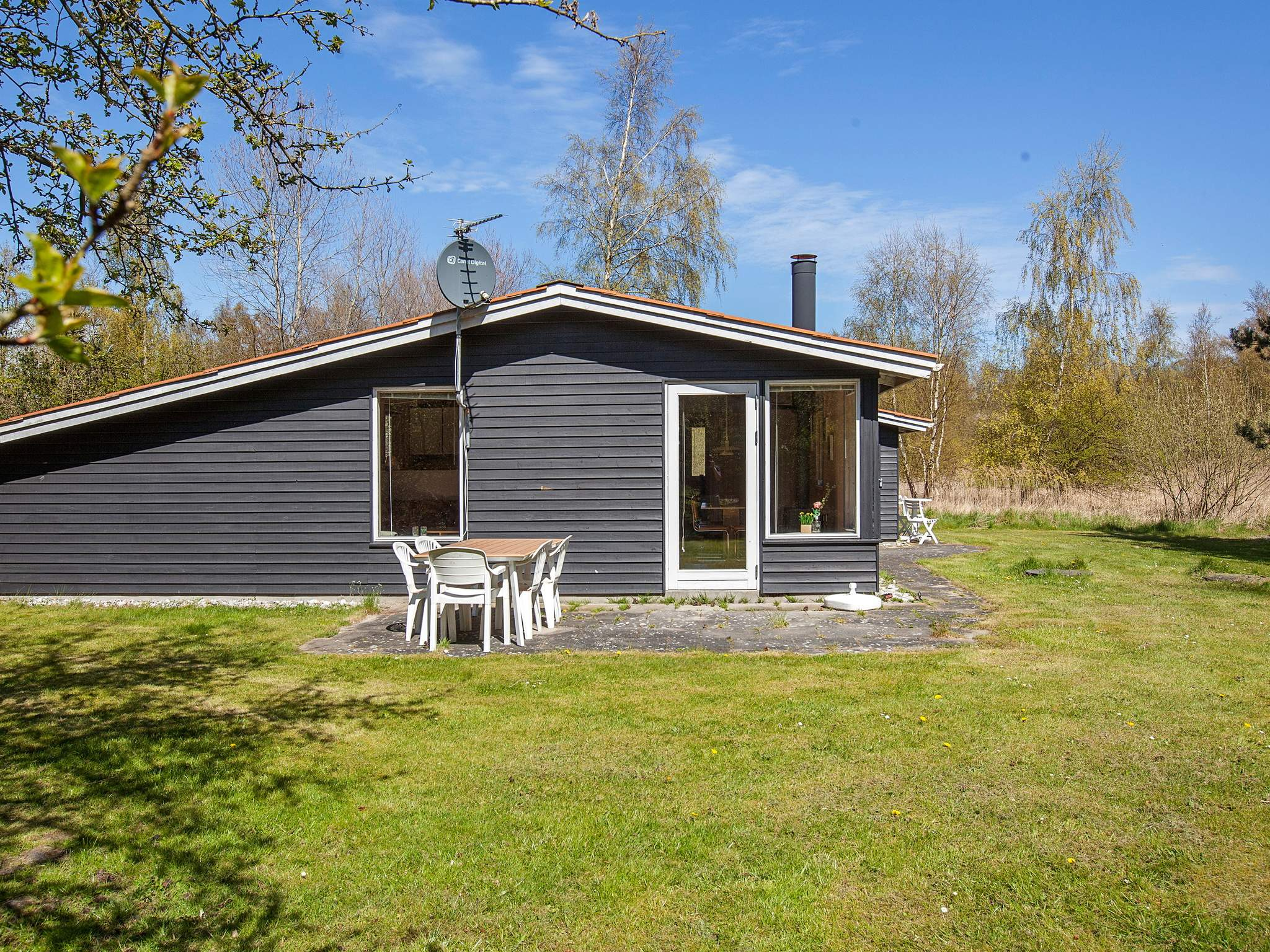 Ferienhaus Overby Lyng (93506), Nykøbing Sj, , Westseeland, Dänemark, Bild 21