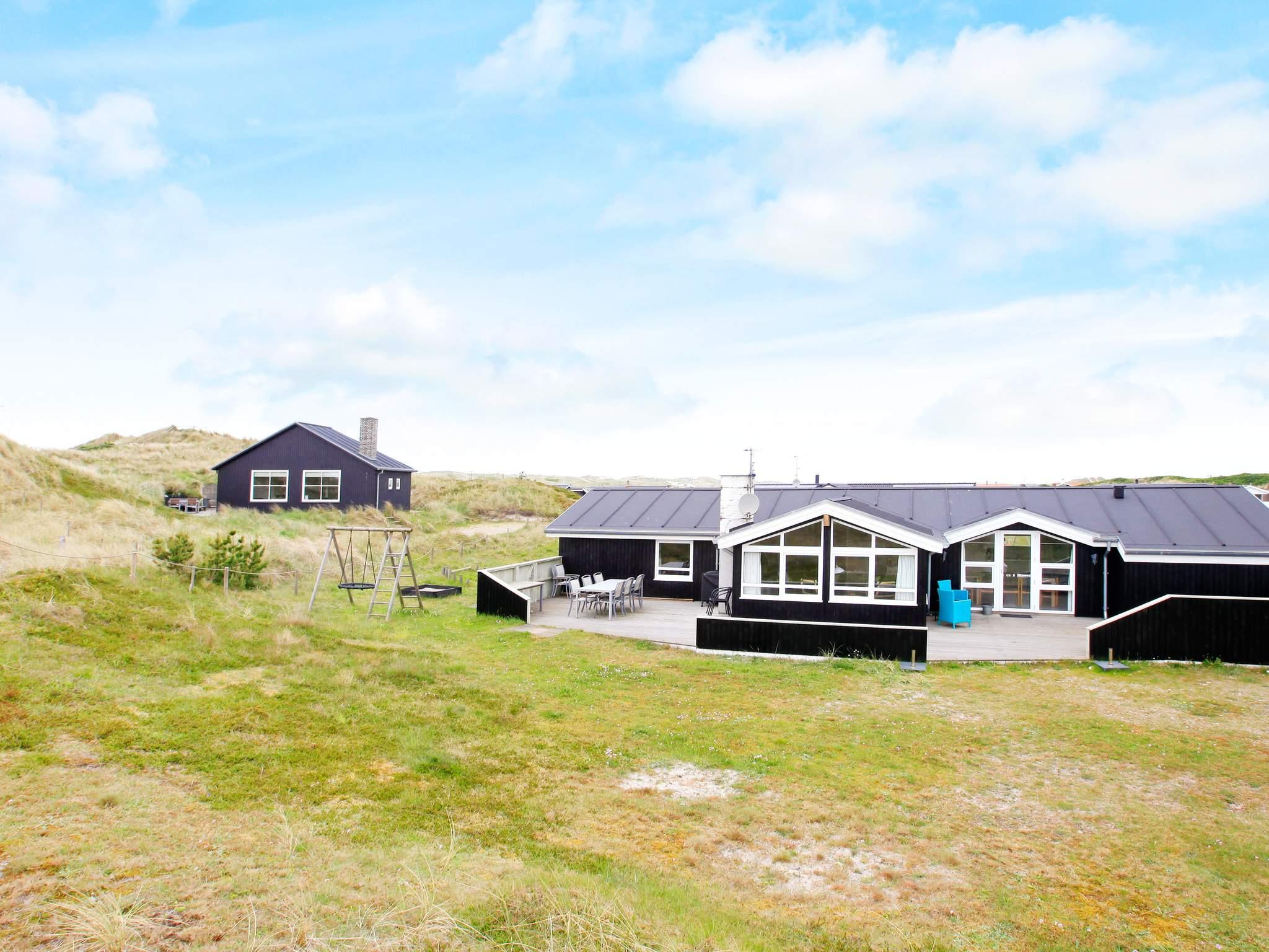 Ferienhaus Bjerregård (93525), Bjerregård, , Westjütland, Dänemark, Bild 14