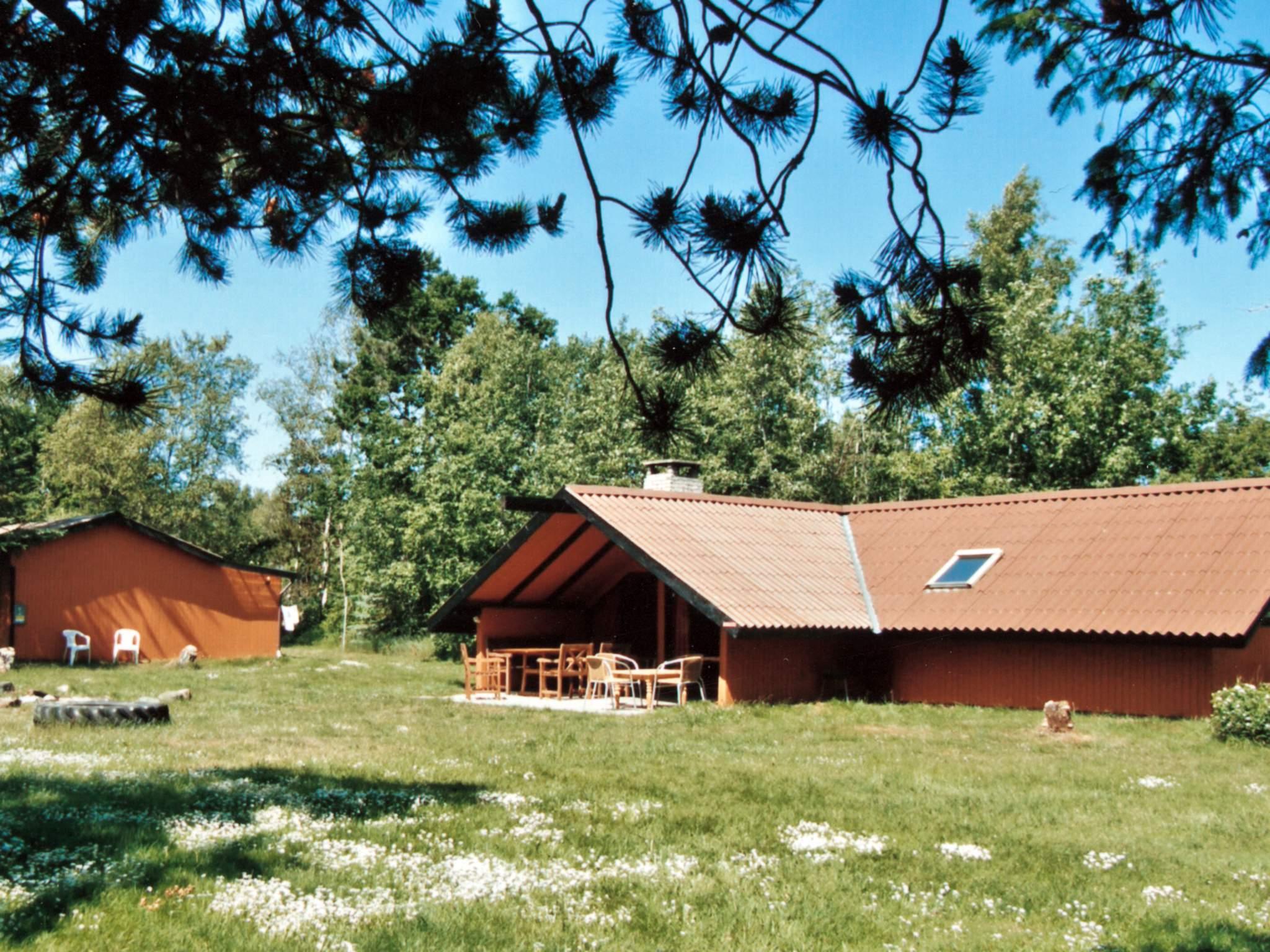 Ferienhaus Gjerrild Nordstrand (86949), Gjerrild, , Ostjütland, Dänemark, Bild 1