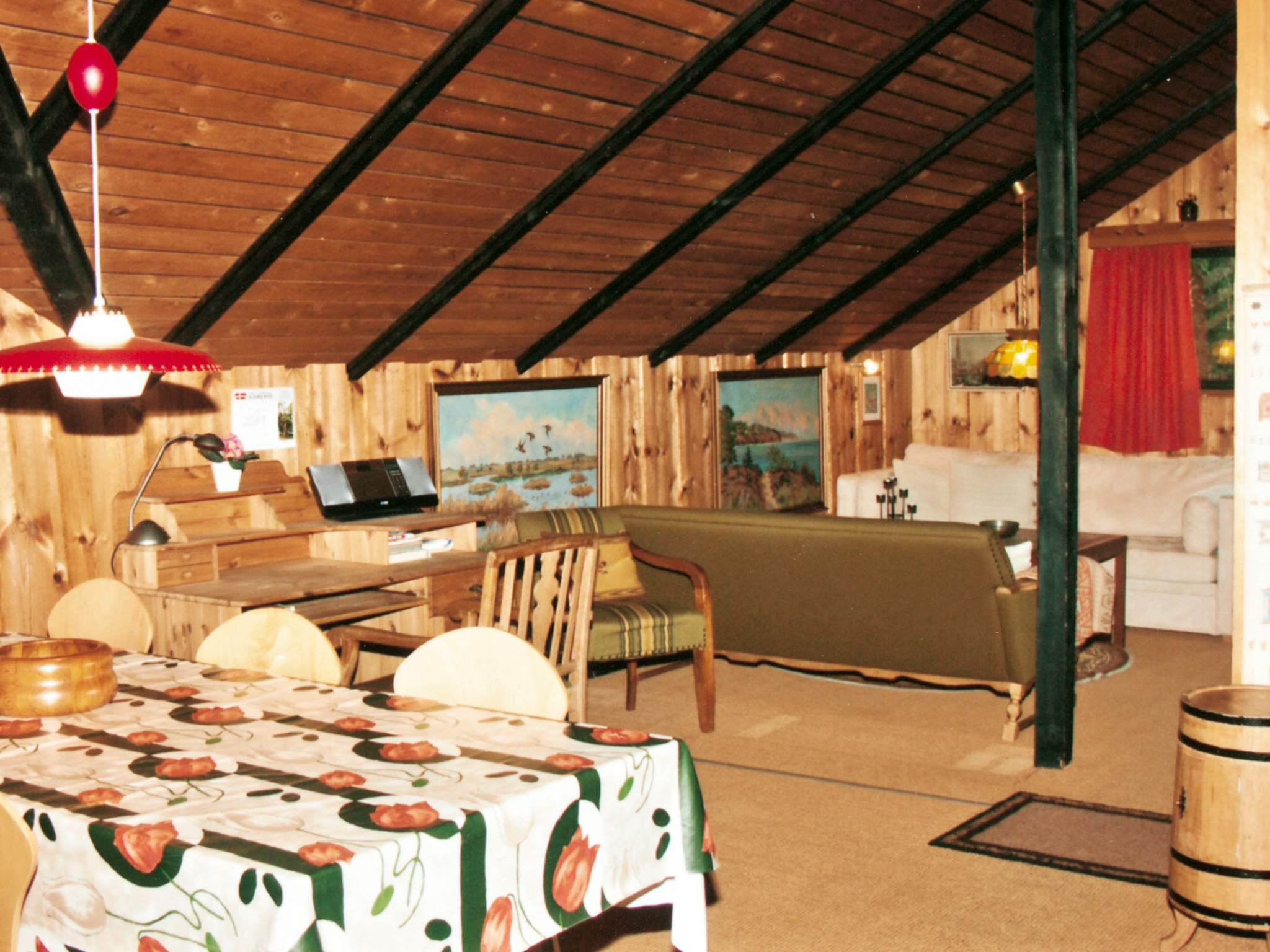Ferienhaus Gjerrild Nordstrand (86949), Gjerrild, , Ostjütland, Dänemark, Bild 4