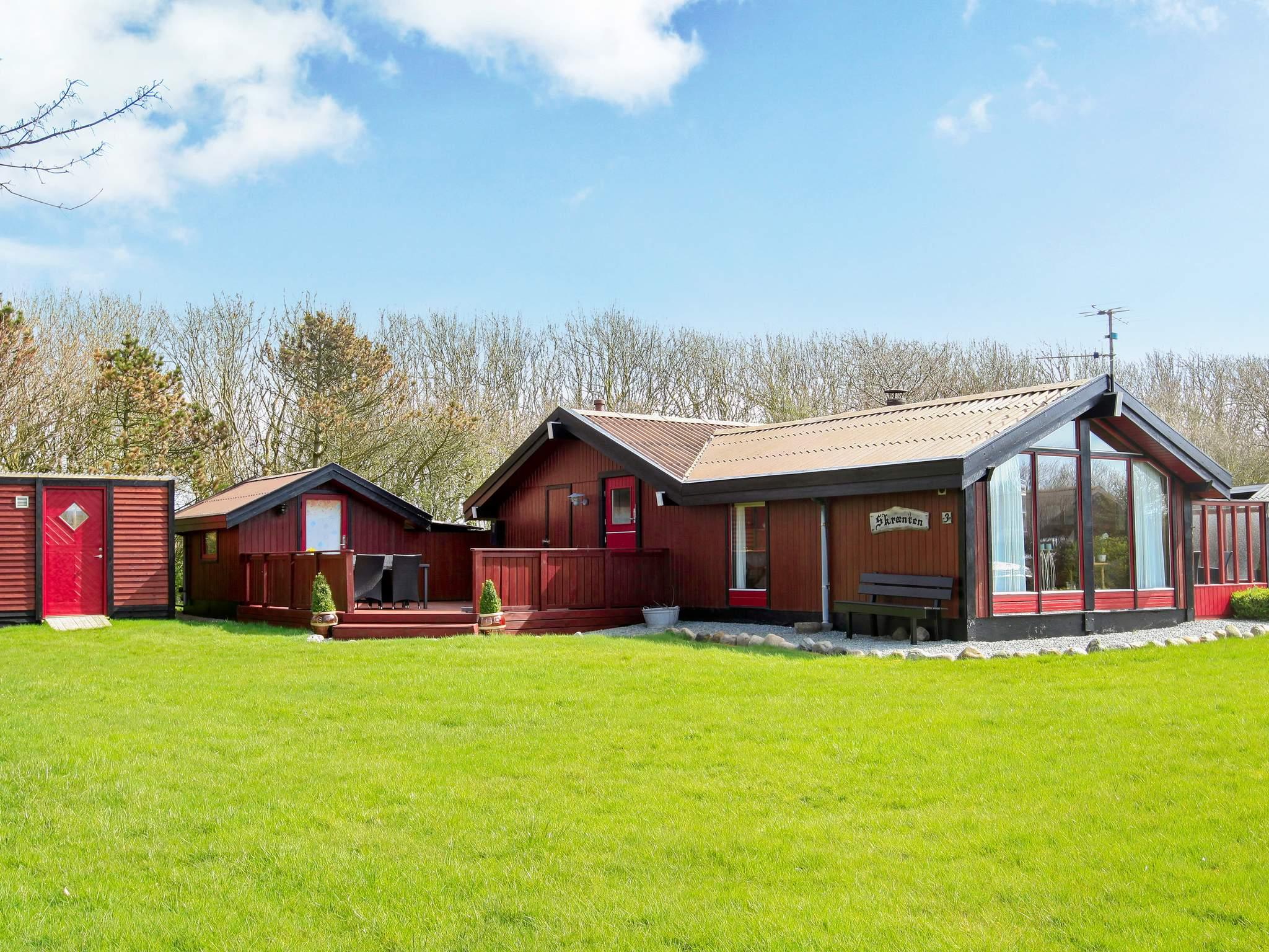 Ferienhaus Kærgården (124921), Vestervig, , Limfjord, Dänemark, Bild 15
