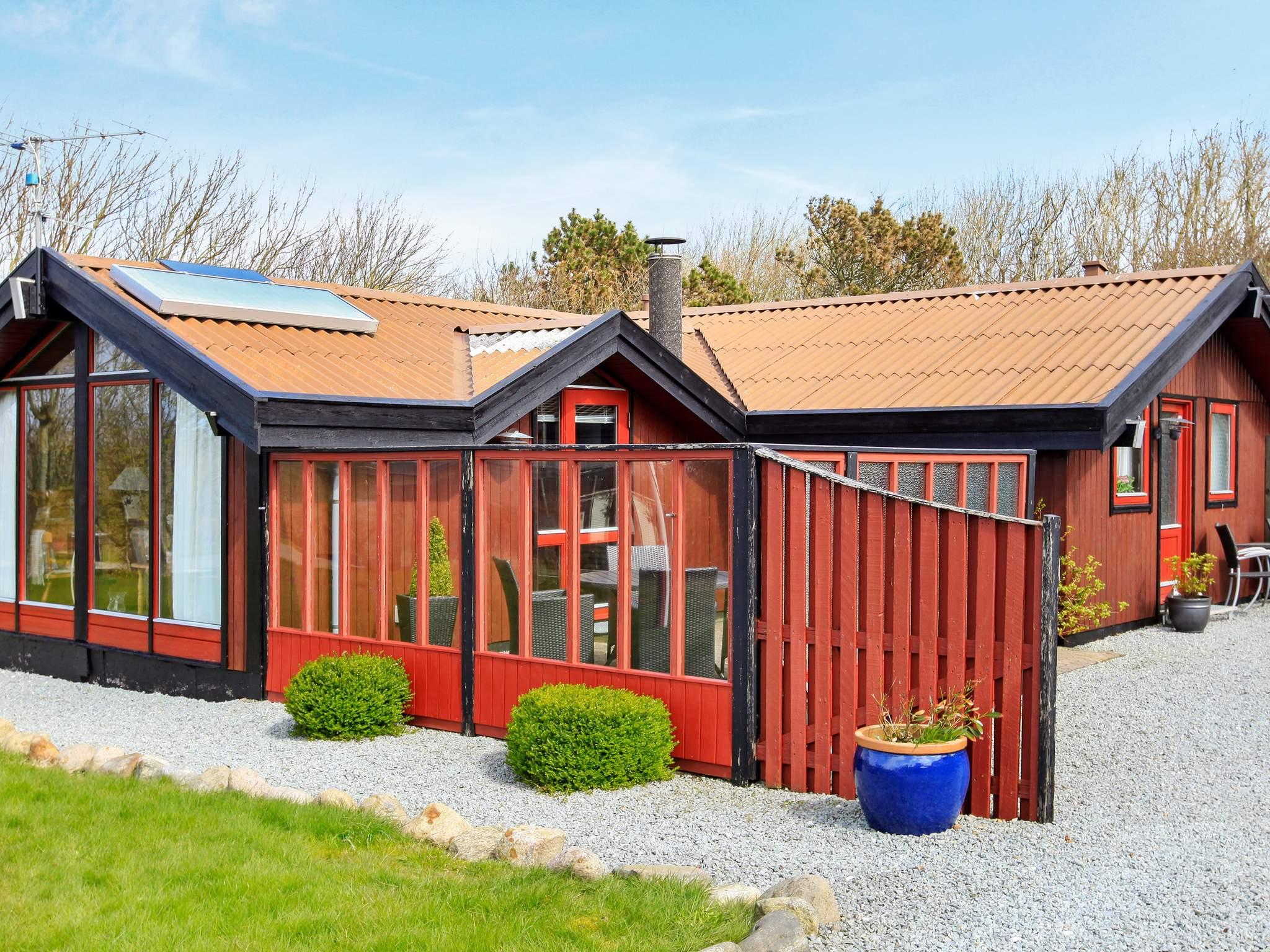 Ferienhaus Kærgården (124921), Vestervig, , Limfjord, Dänemark, Bild 1