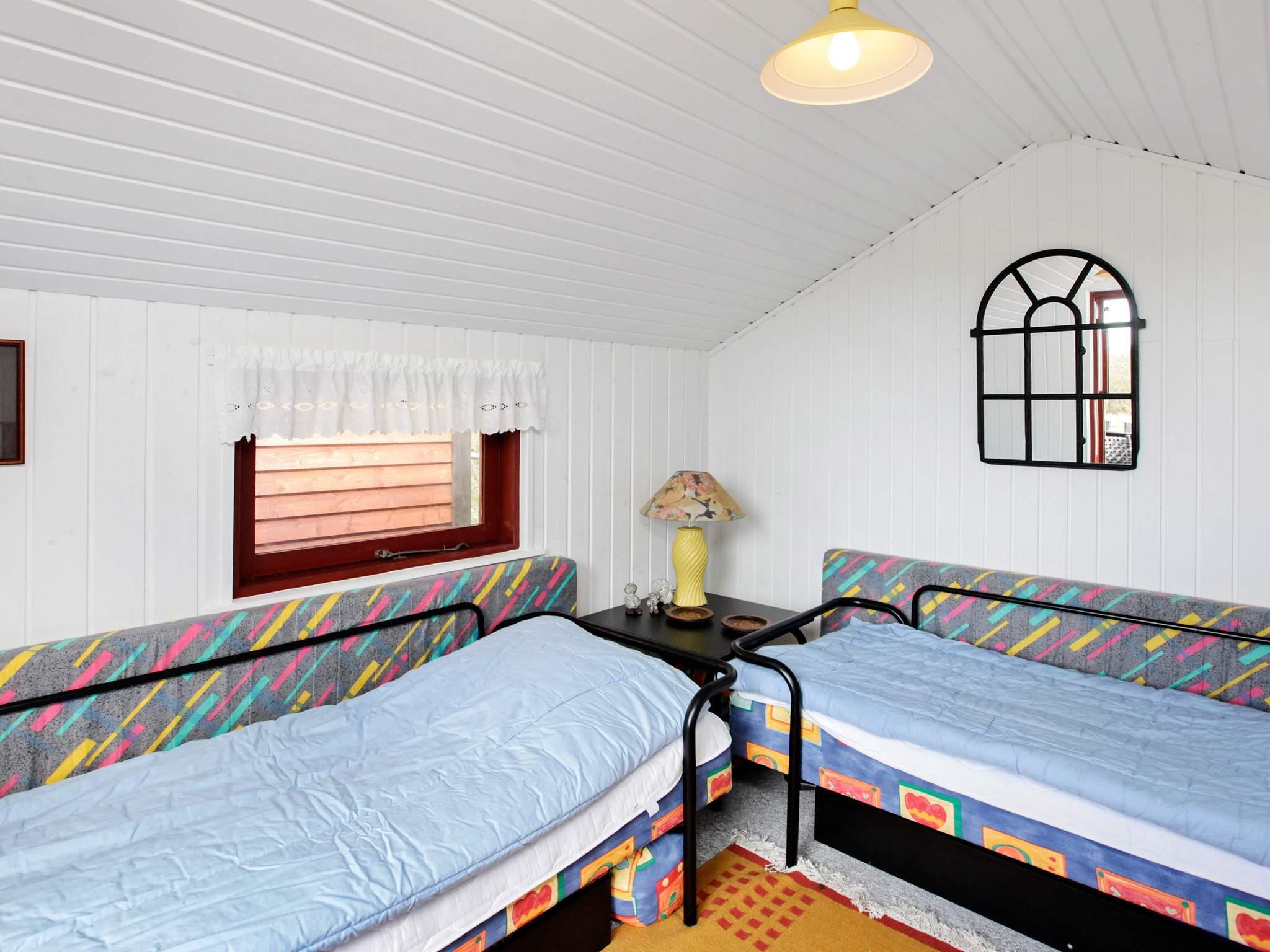 Ferienhaus Kærgården (124921), Vestervig, , Limfjord, Dänemark, Bild 13
