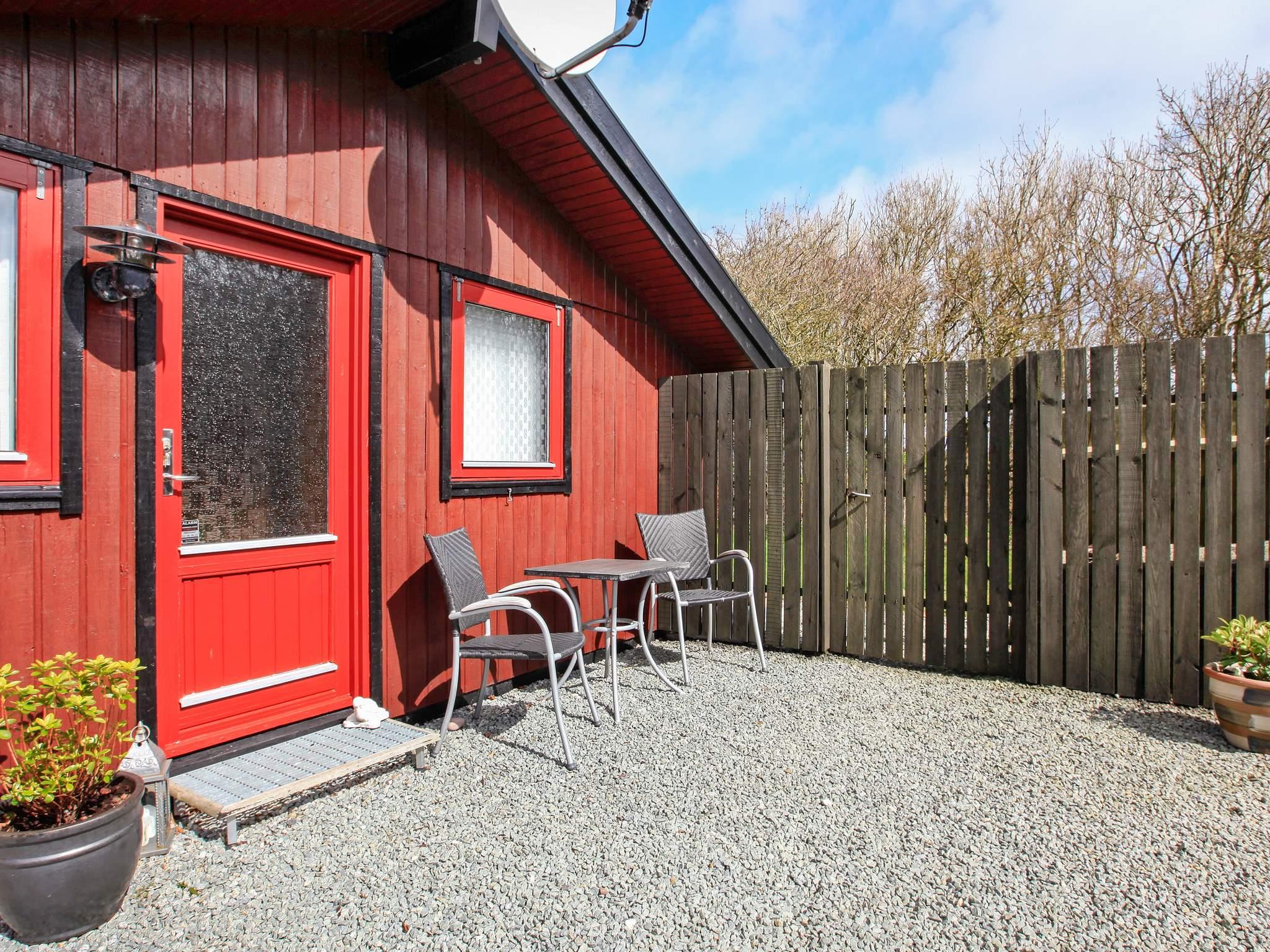 Ferienhaus Kærgården (124921), Vestervig, , Limfjord, Dänemark, Bild 18