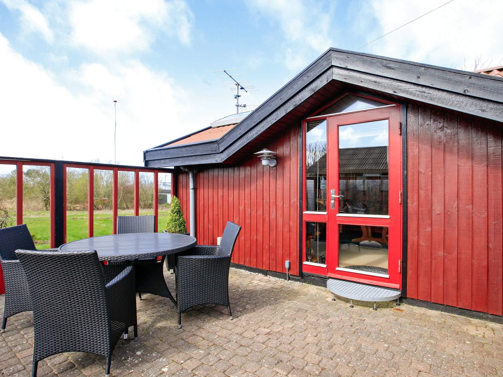 Ferienhaus Kærgården (124921), Vestervig, , Limfjord, Dänemark, Bild 19