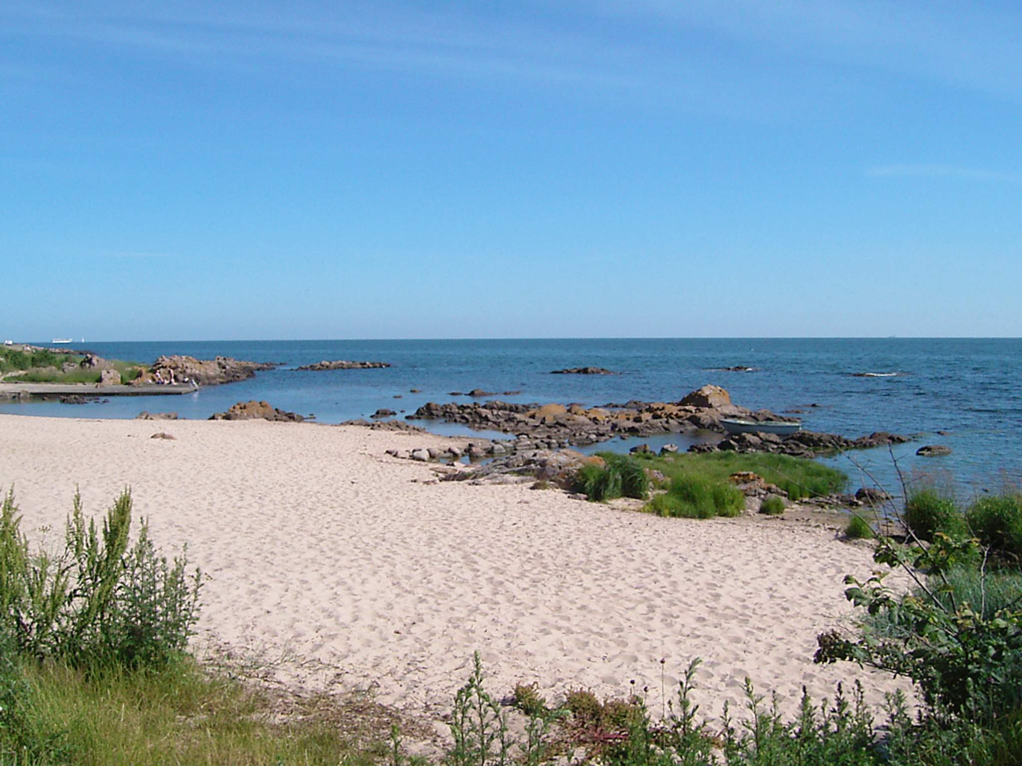 Ferienwohnung Sandkås (257108), Sandkås, , Bornholm, Dänemark, Bild 15