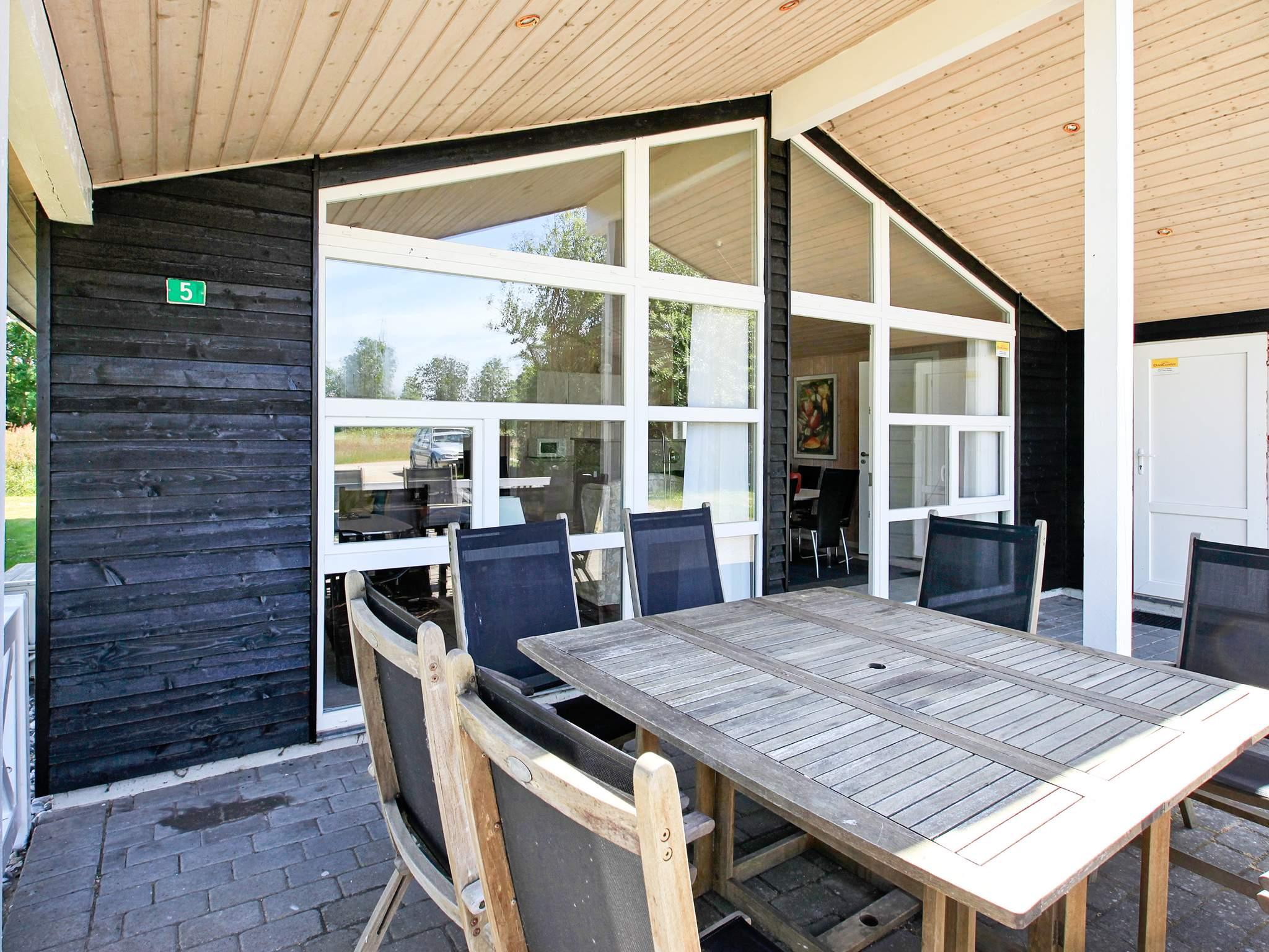 Holiday house Jegum (124959), Jegum, , West Jutland, Denmark, picture 20