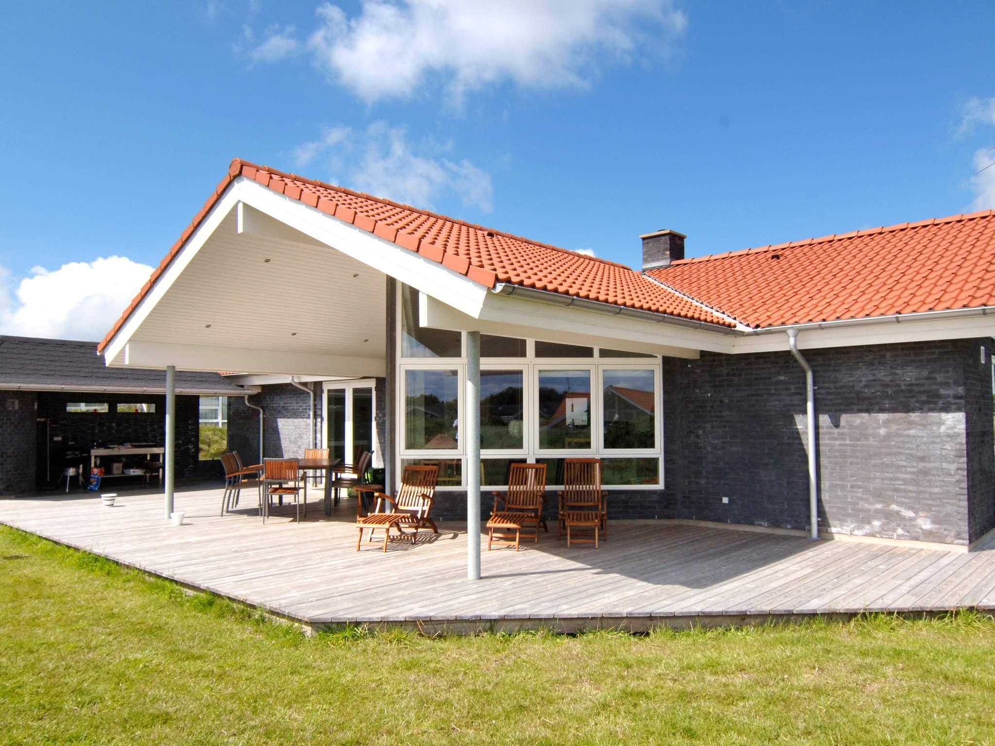 Ferienhaus Haurvig (125276), Hvide Sande, , Westjütland, Dänemark, Bild 16