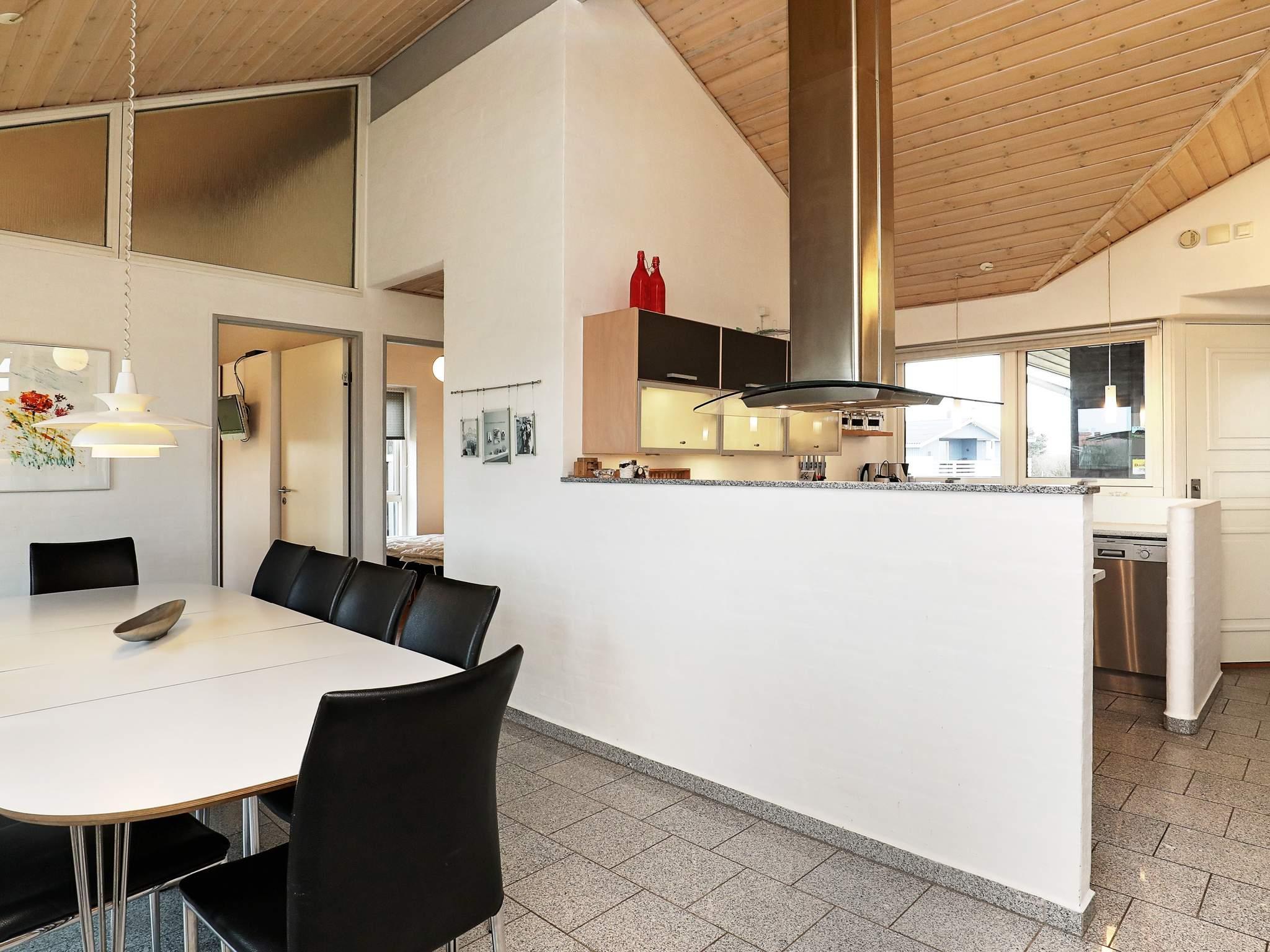Ferienhaus Haurvig (125276), Hvide Sande, , Westjütland, Dänemark, Bild 5