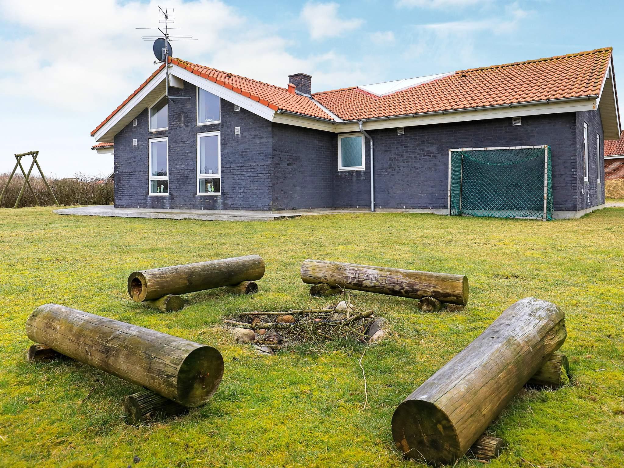 Ferienhaus Haurvig (125276), Hvide Sande, , Westjütland, Dänemark, Bild 24