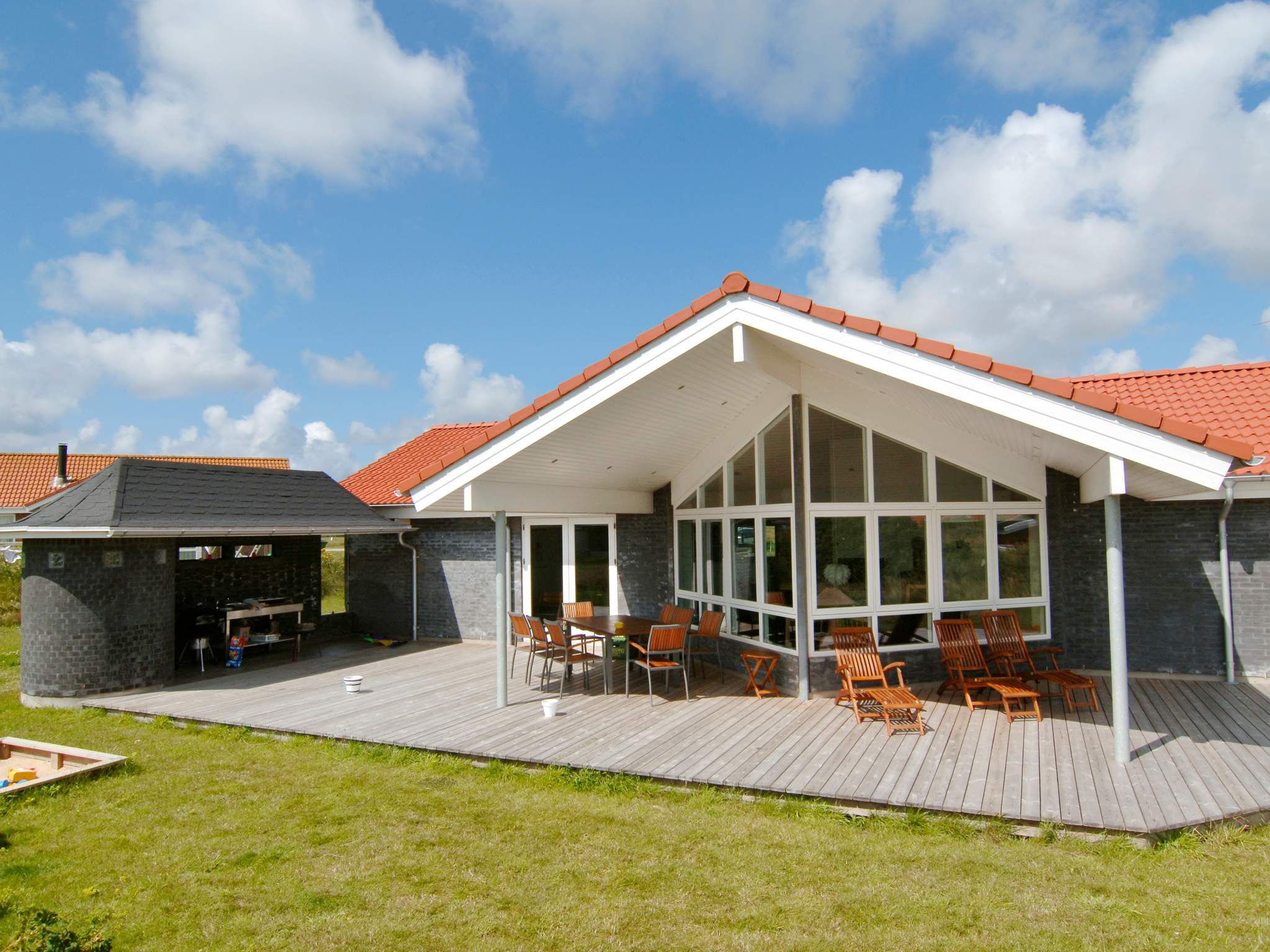 Ferienhaus Haurvig (125276), Hvide Sande, , Westjütland, Dänemark, Bild 21