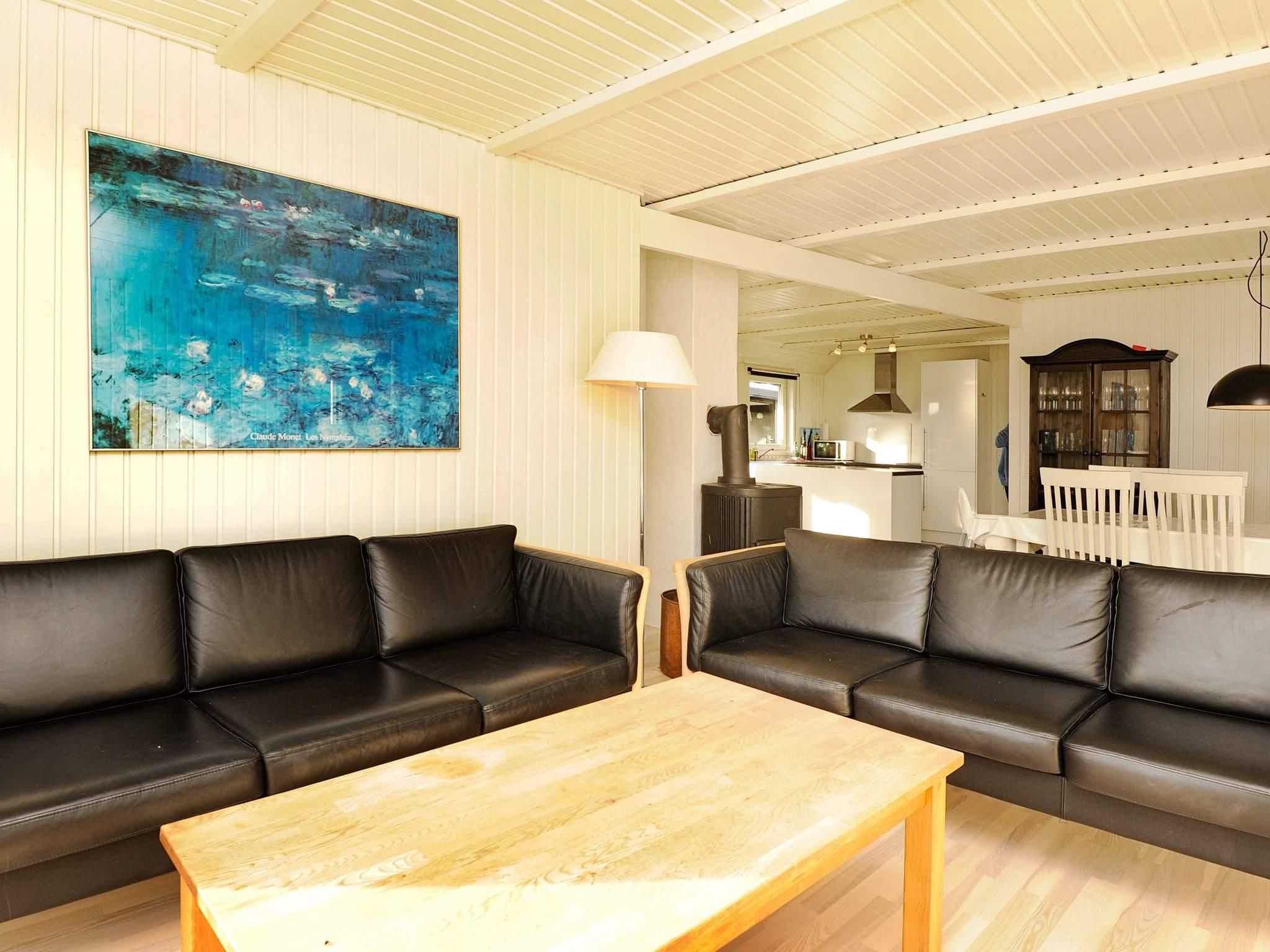 Ferienhaus Vejers Strand (125796), Vejers Strand, , Westjütland, Dänemark, Bild 2