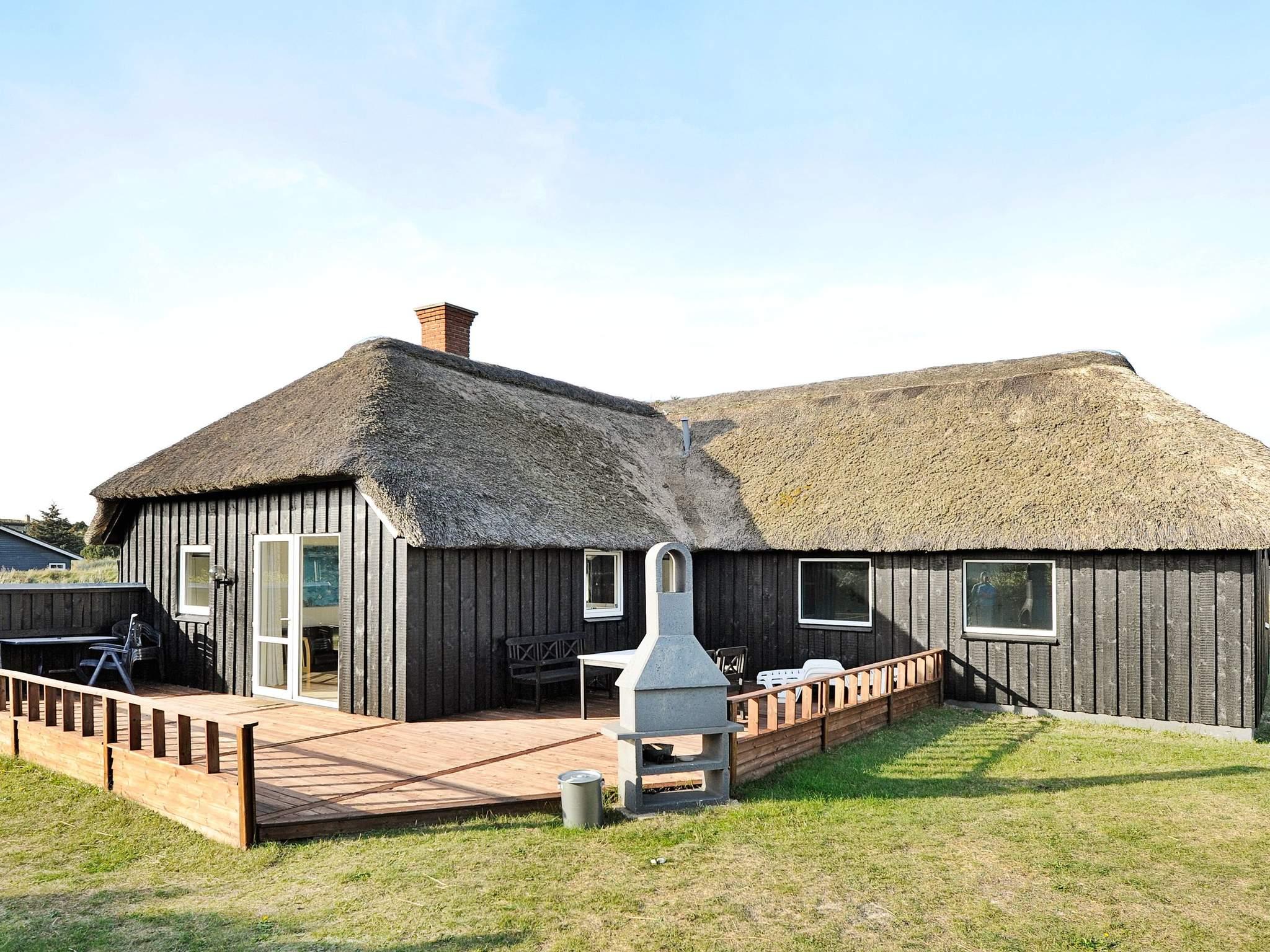 Ferienhaus Vejers Strand (125796), Vejers Strand, , Westjütland, Dänemark, Bild 23