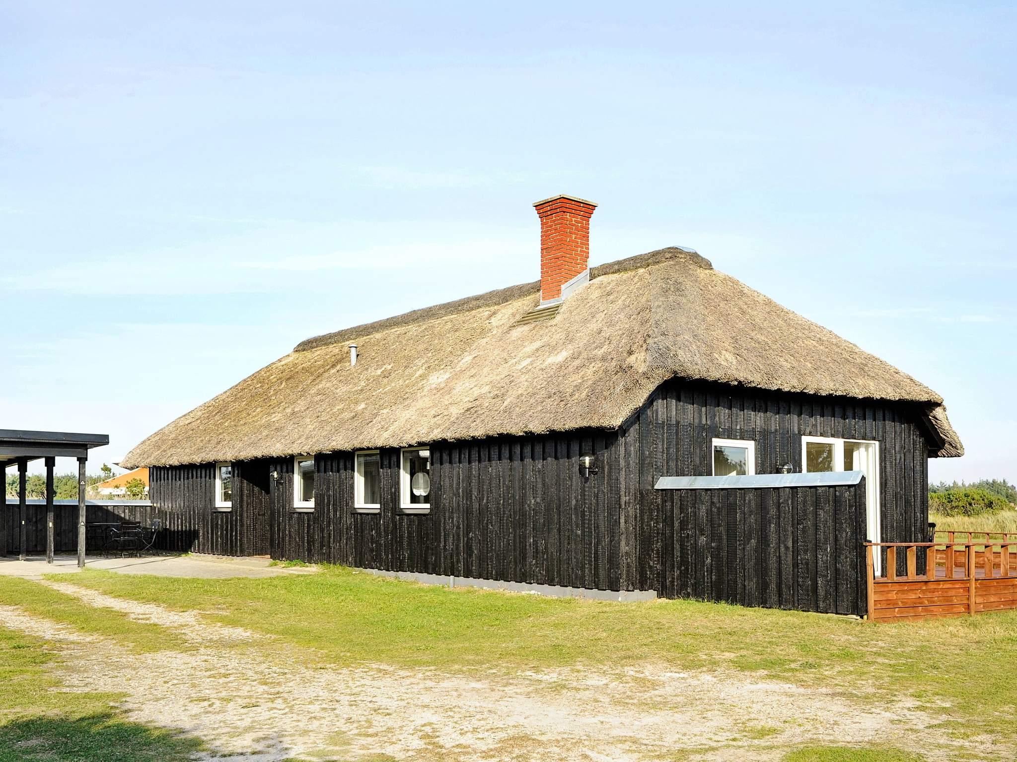 Ferienhaus Vejers Strand (125796), Vejers Strand, , Westjütland, Dänemark, Bild 26