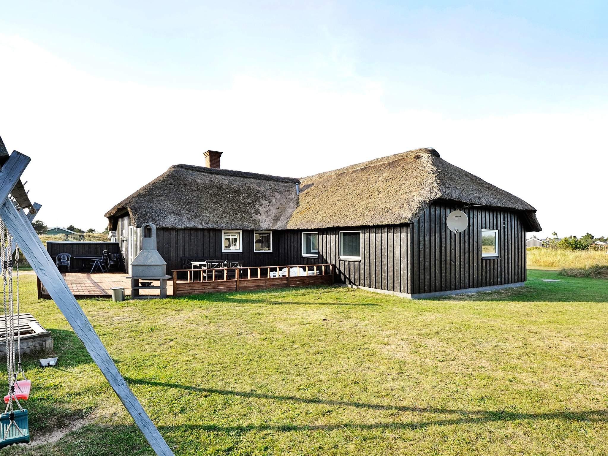 Ferienhaus Vejers Strand (125796), Vejers Strand, , Westjütland, Dänemark, Bild 27