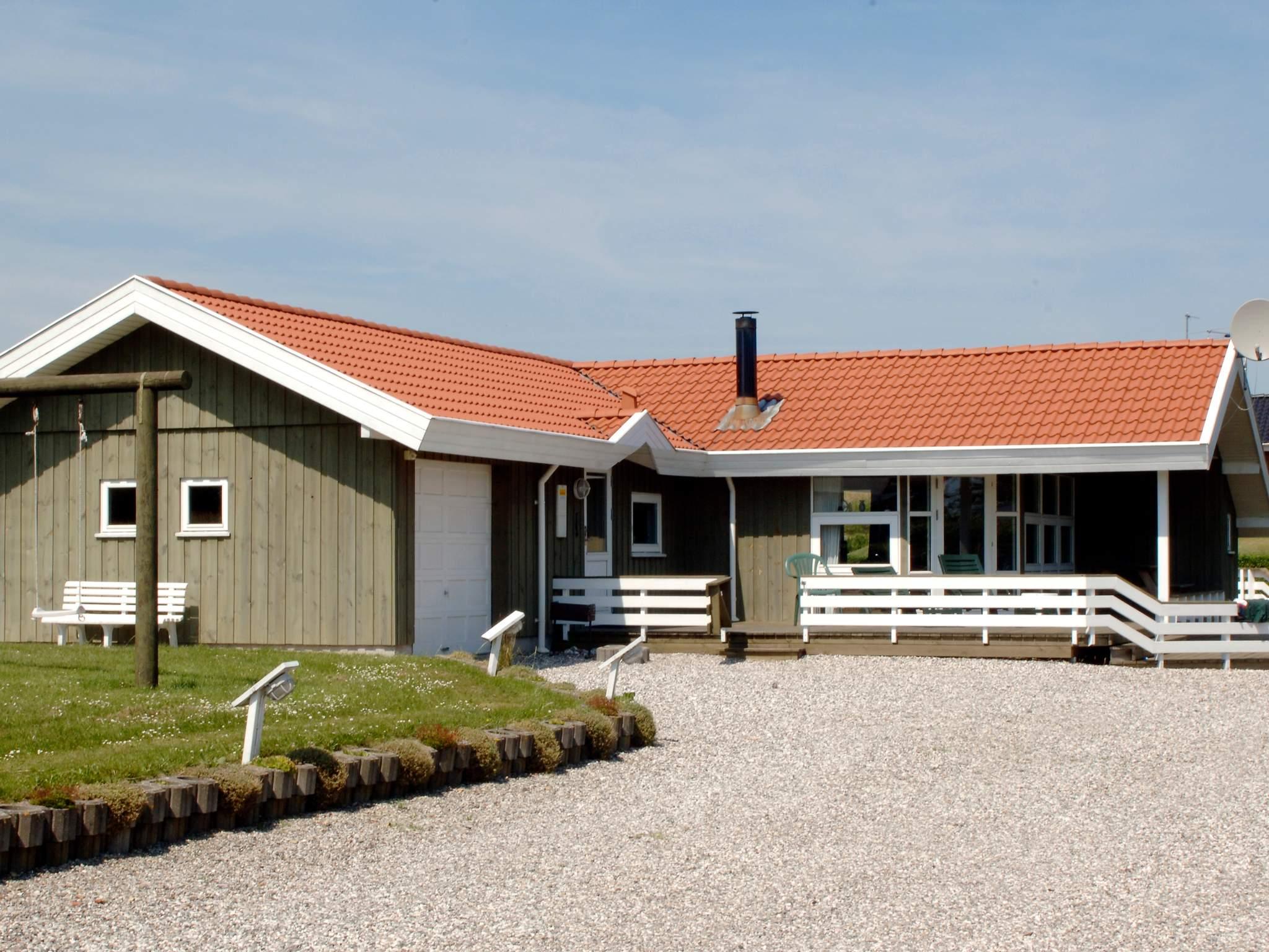 Ferienhaus Mørkholt (125852), Mørkholt, , Ostjütland, Dänemark, Bild 14