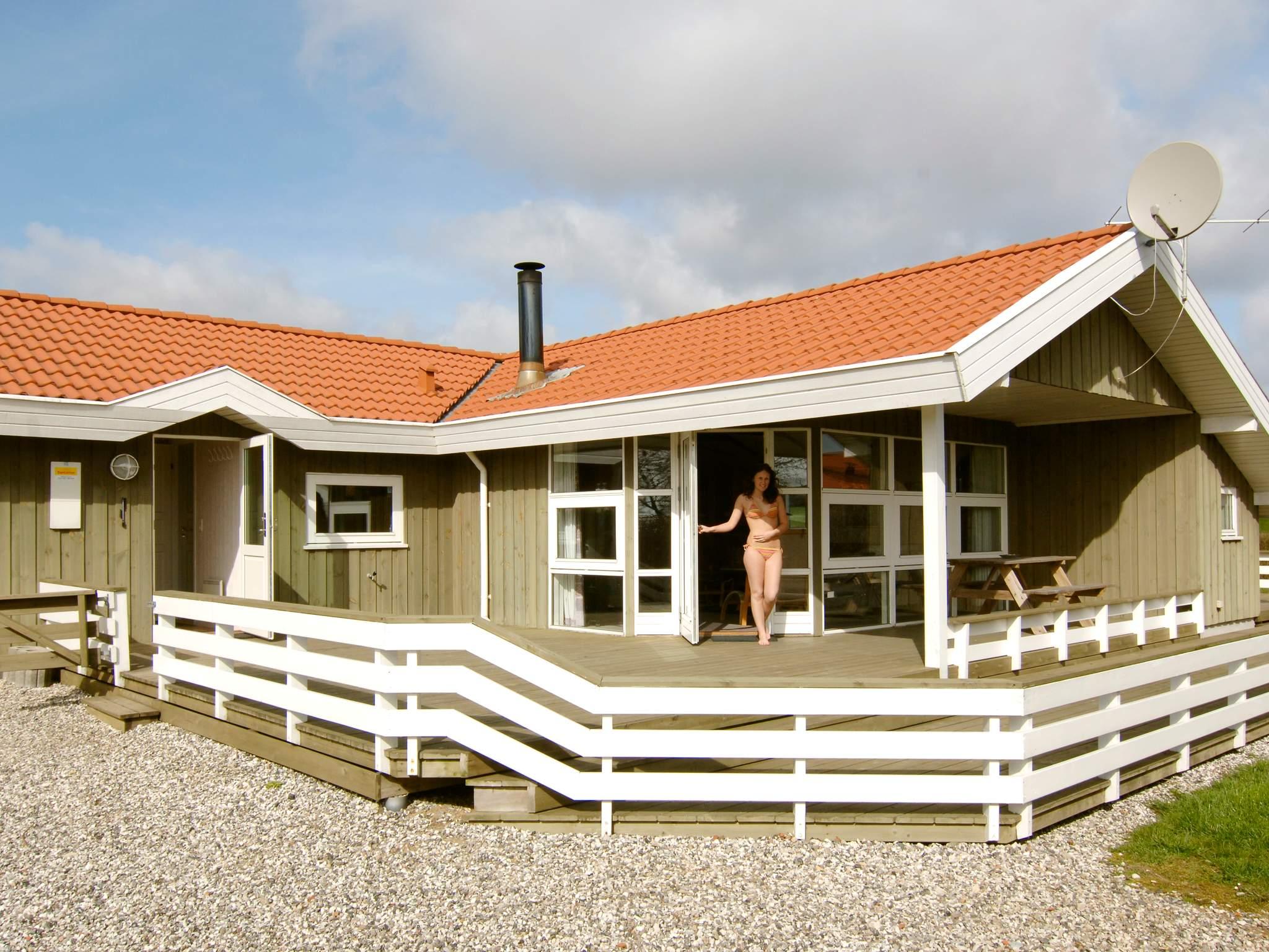 Ferienhaus Mørkholt (125852), Mørkholt, , Ostjütland, Dänemark, Bild 1